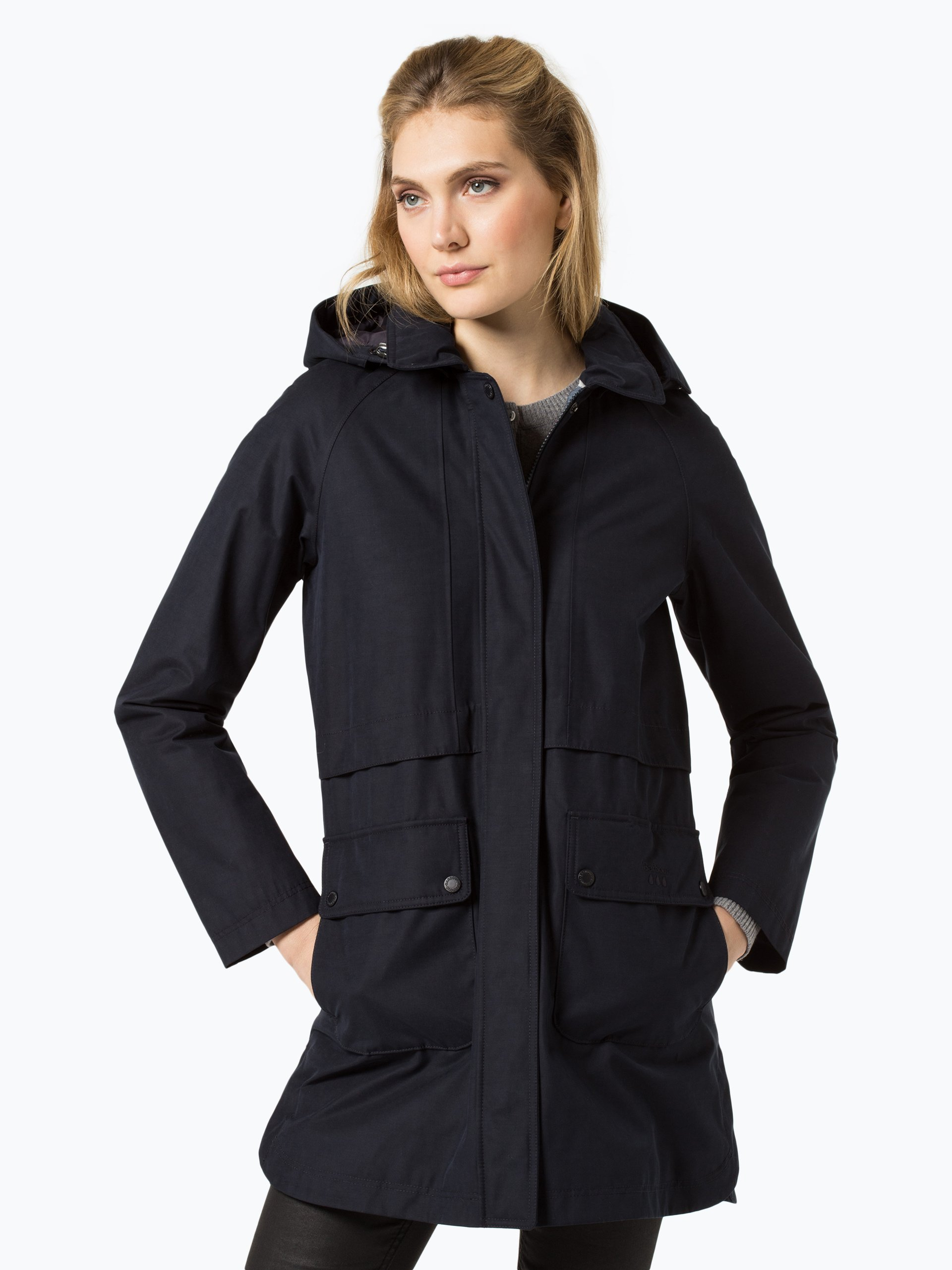 Barbour Damen Funktionsjacke - Farron