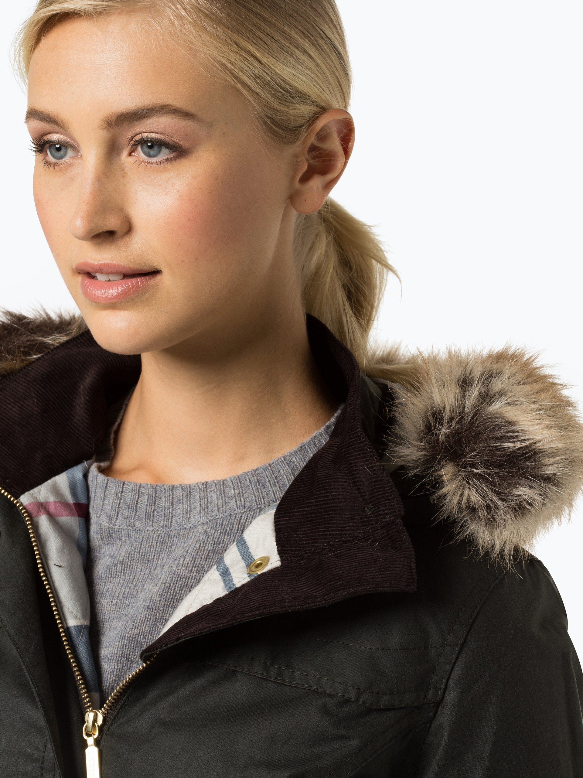 Barbour Damen Jacke - Bettyhill