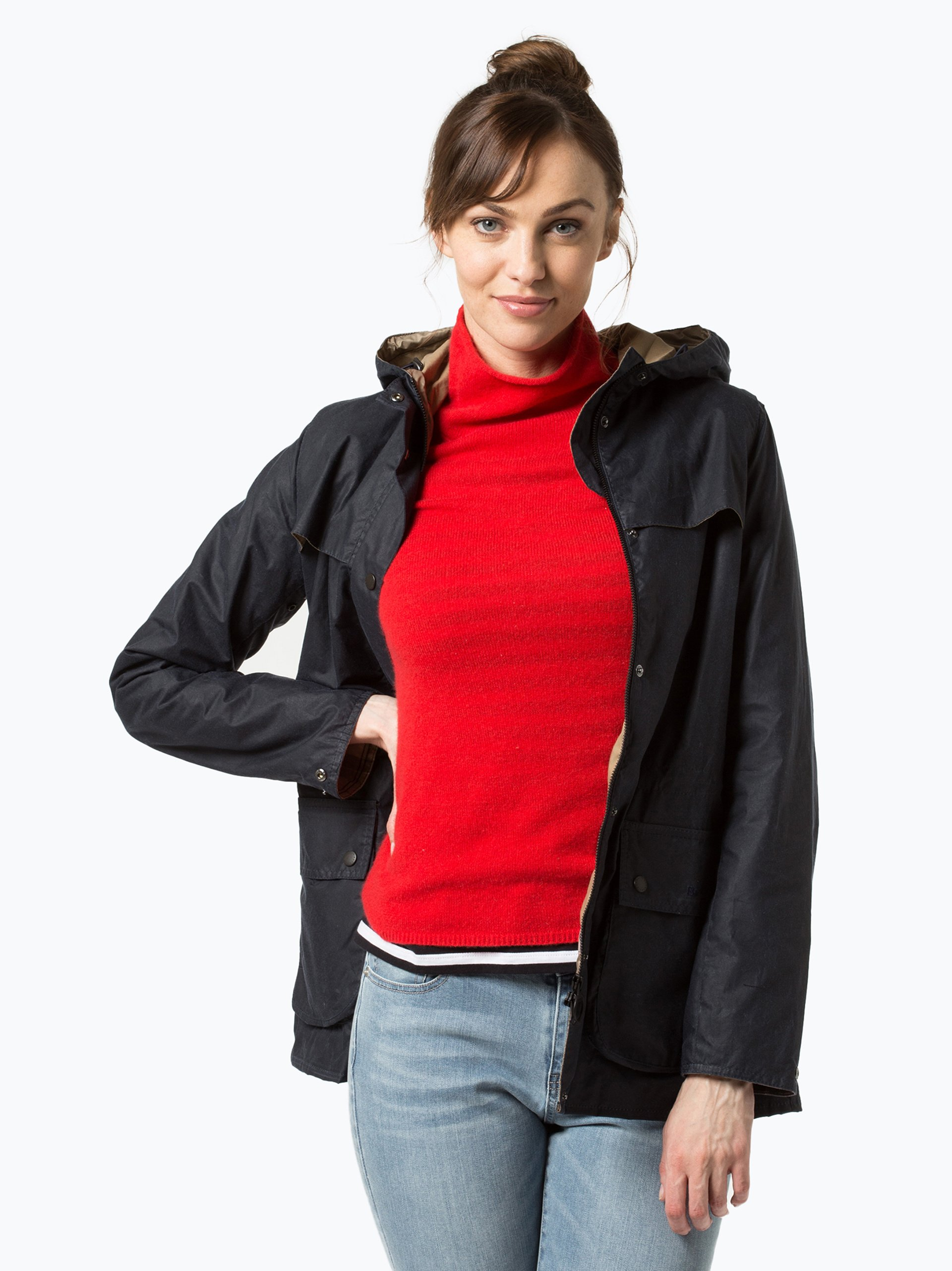 Barbour Damen Jacke - Durham