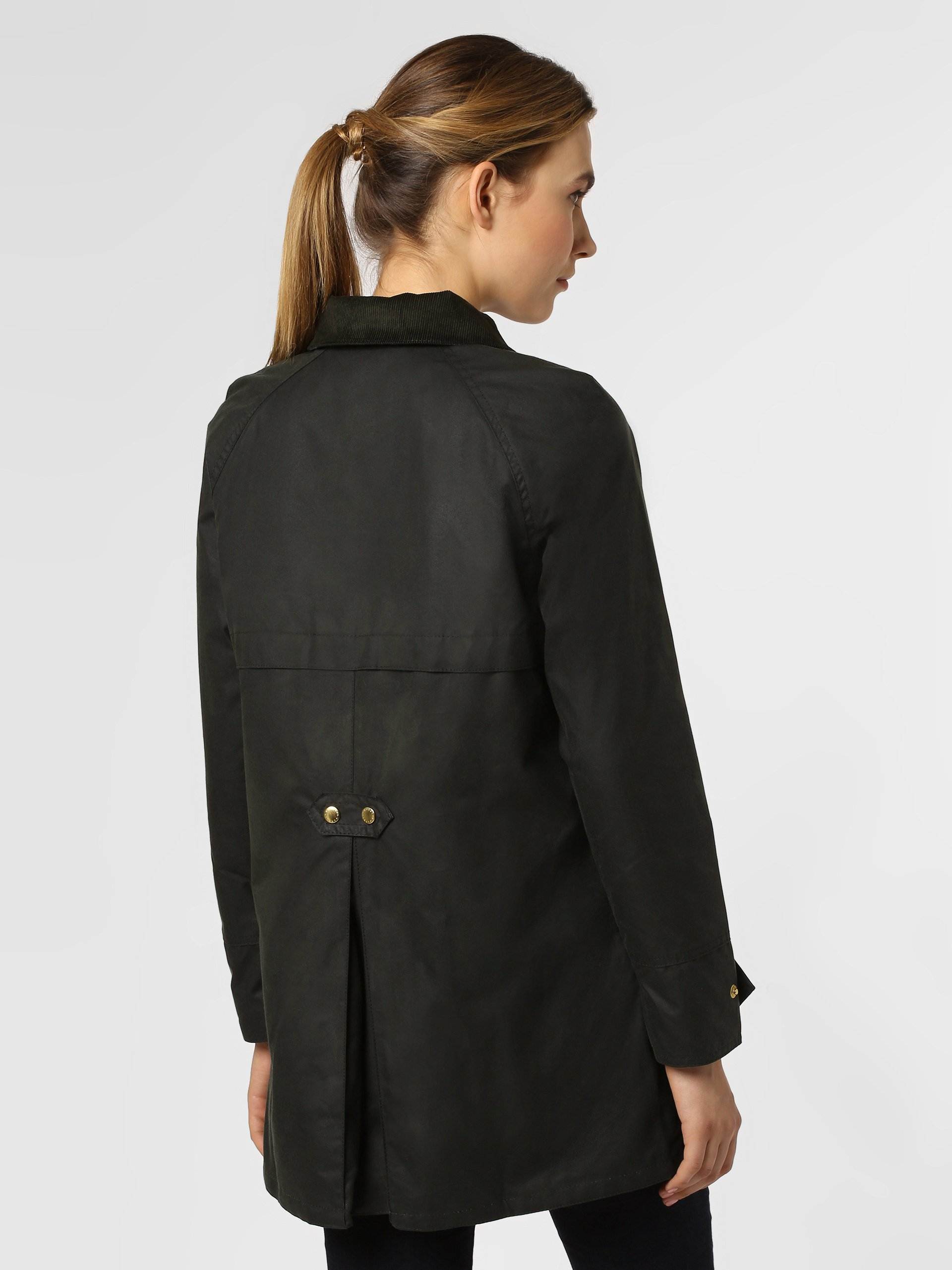 Barbour Damen Jacke - Lowmond
