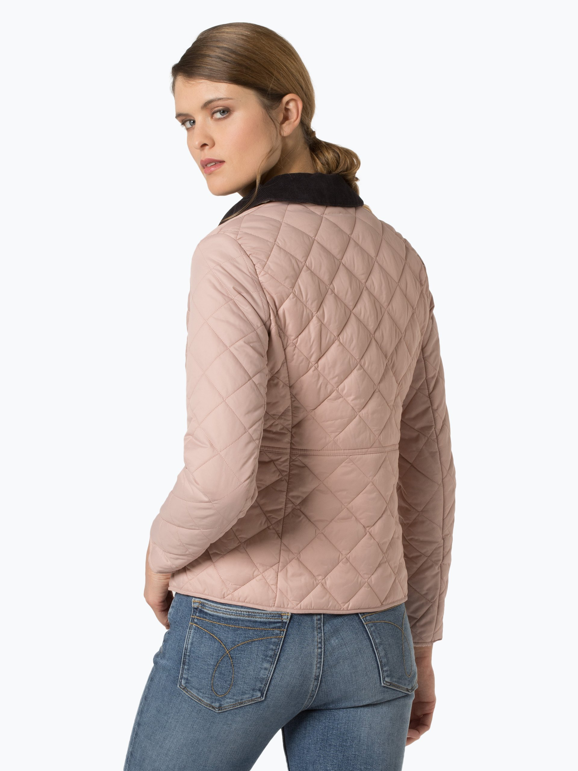 Barbour Damen Steppjacke - Deveron