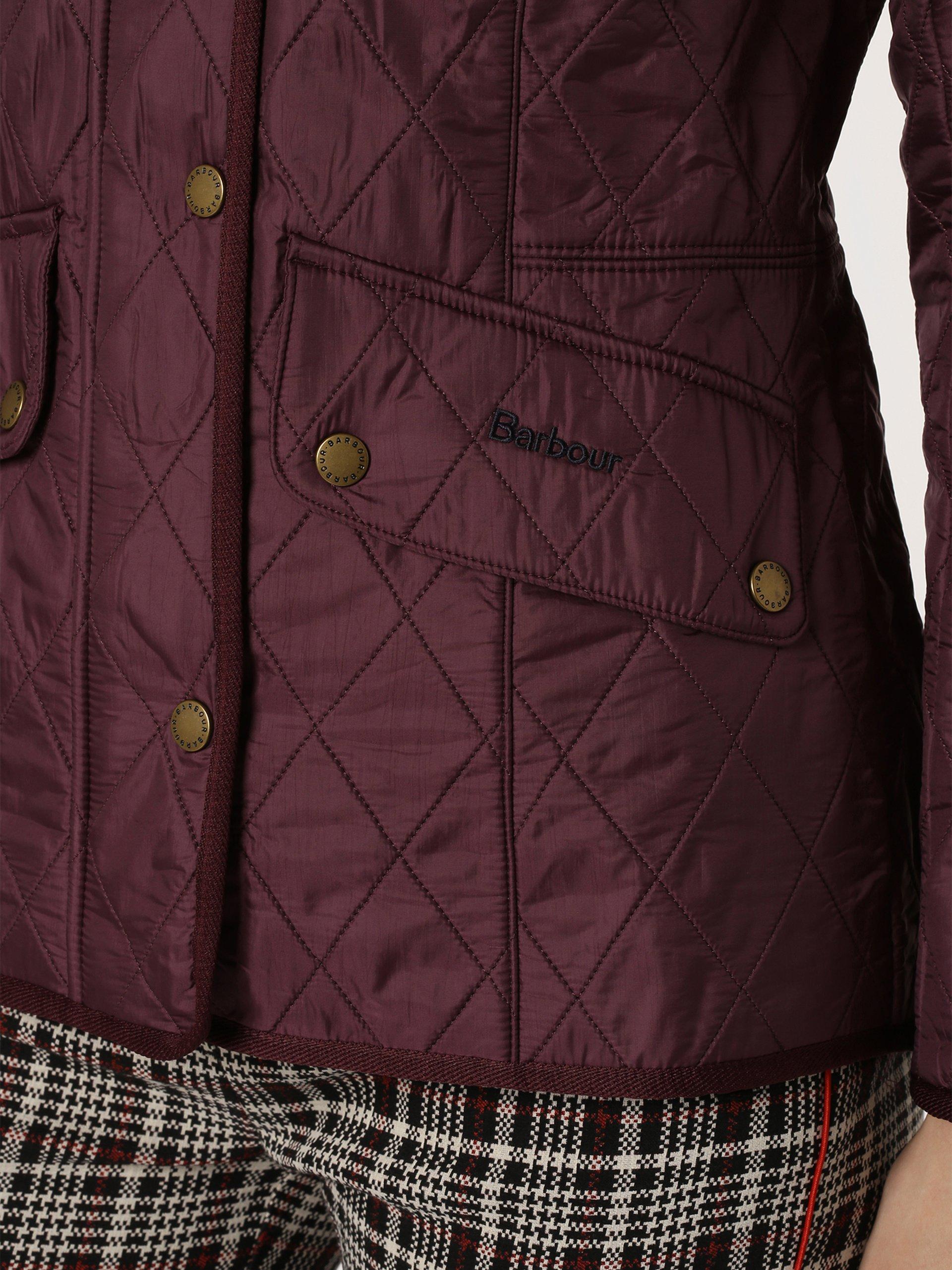 Barbour Damska kurtka pikowana