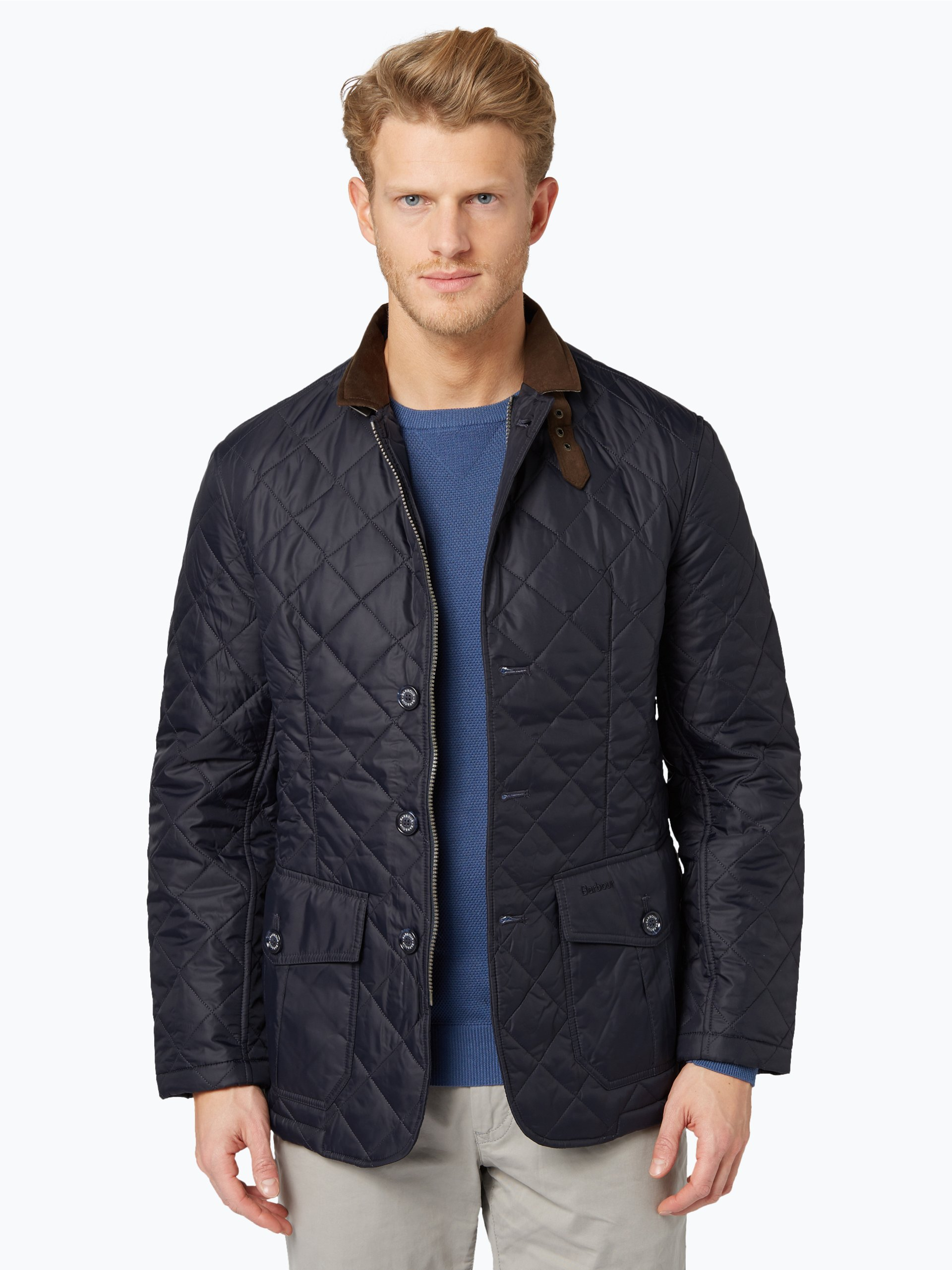 Barbour Herren Steppjacke - Quilted Sander