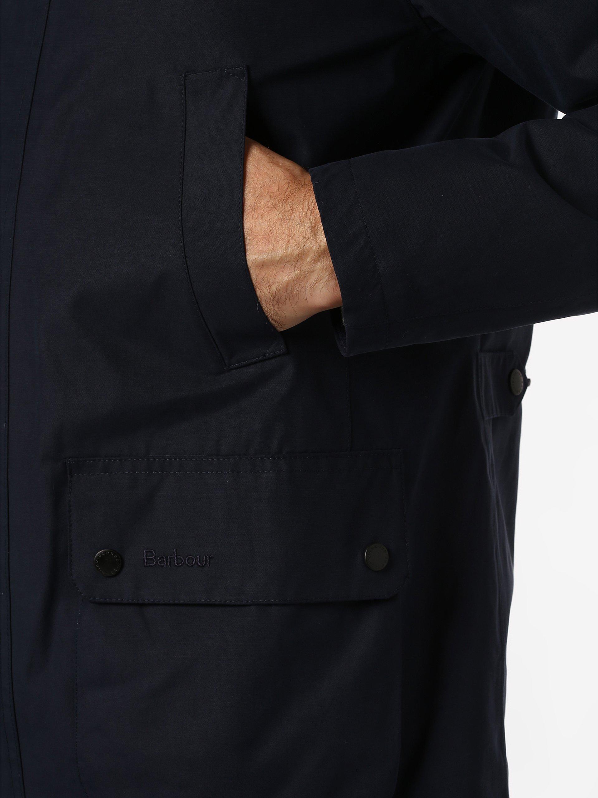 Barbour Męska kurtka funkcyjna – Lorton