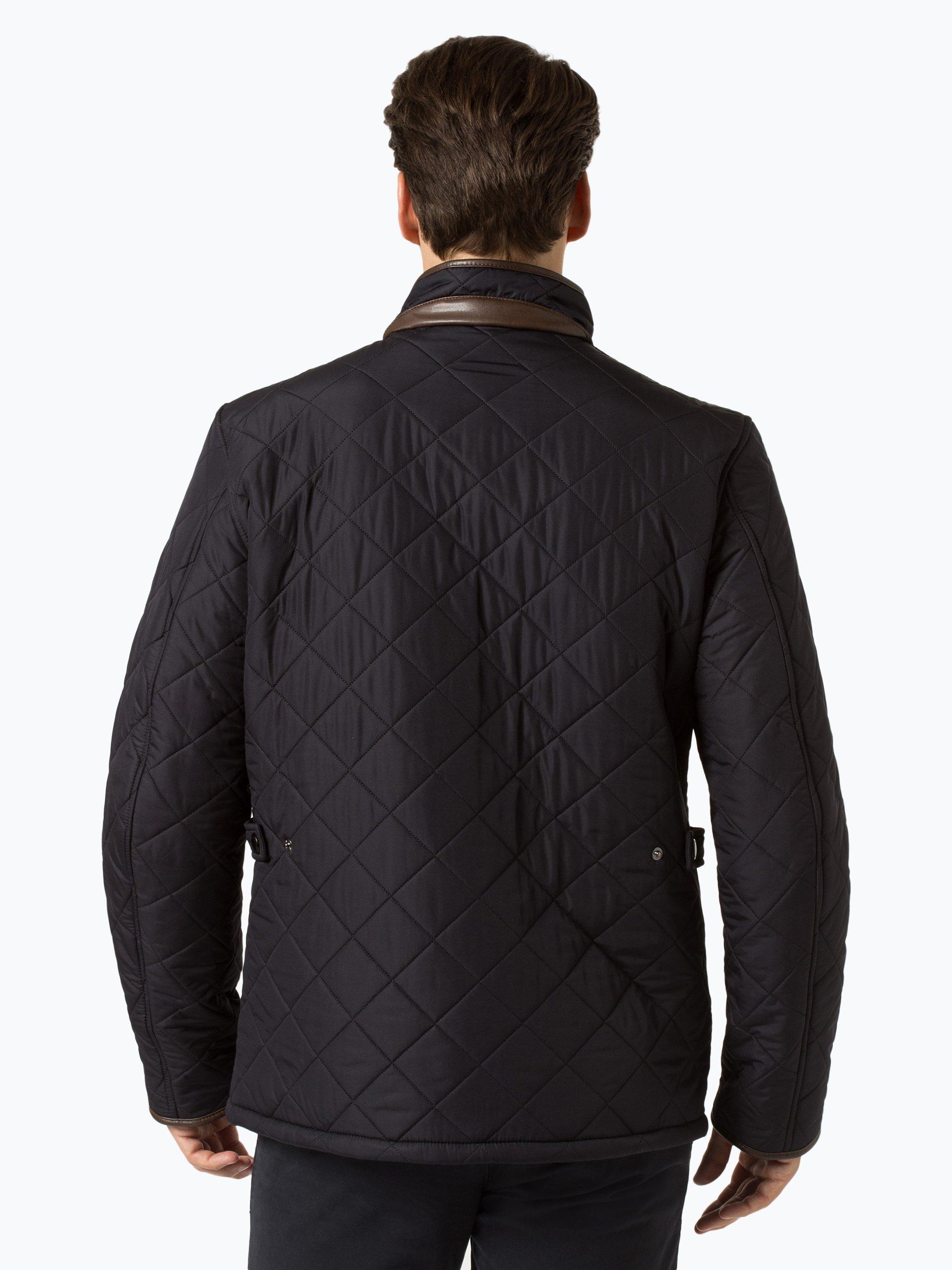 Barbour Męska kurtka pikowana – Powell
