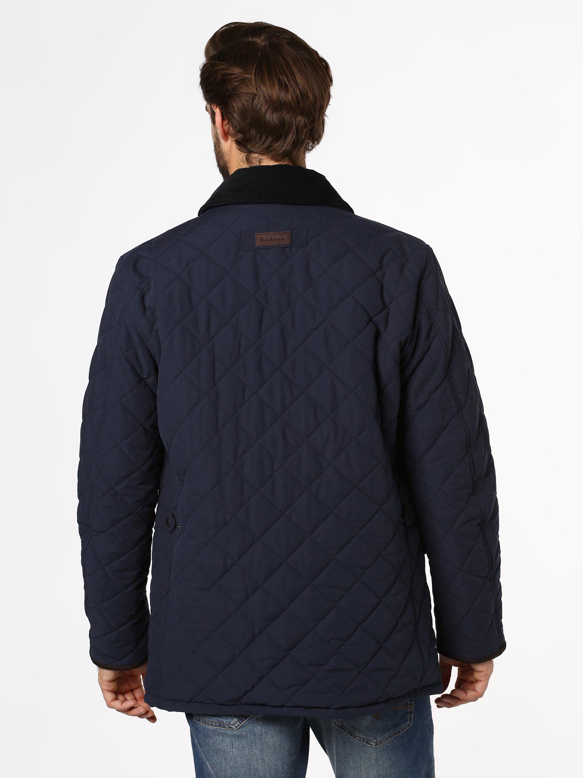 Barbour Męska kurtka pikowana