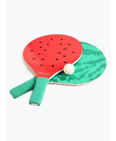 Beachbeall-Set - Watermelon