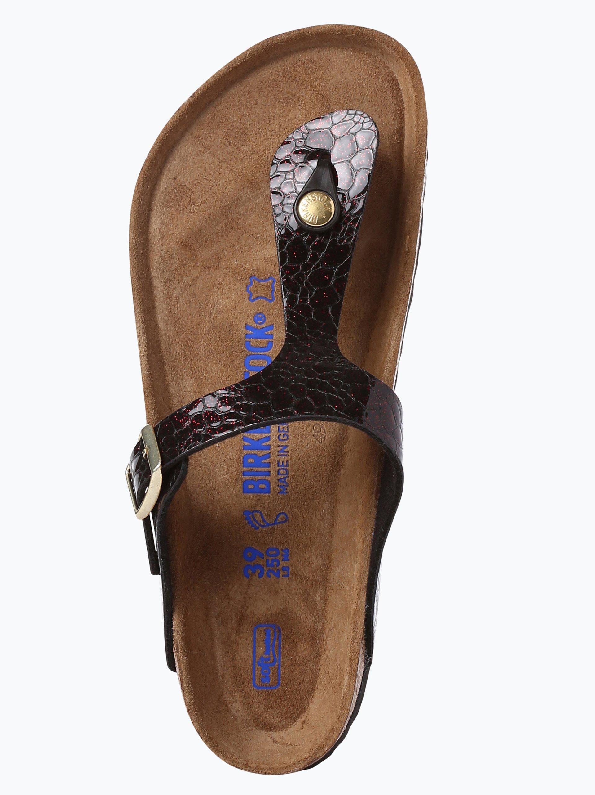 Birkenstock Damen Sandale - Gysa BS