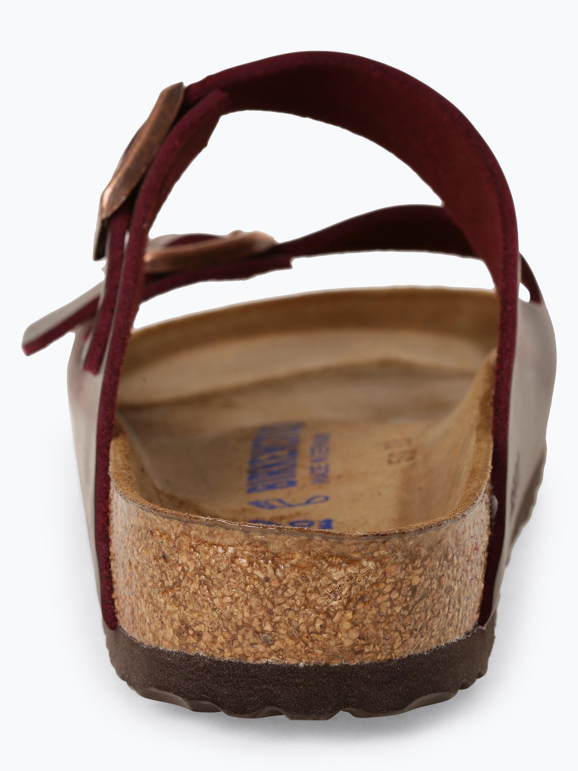 Birkenstock Damen Sandalen aus Leder - Arizona BS