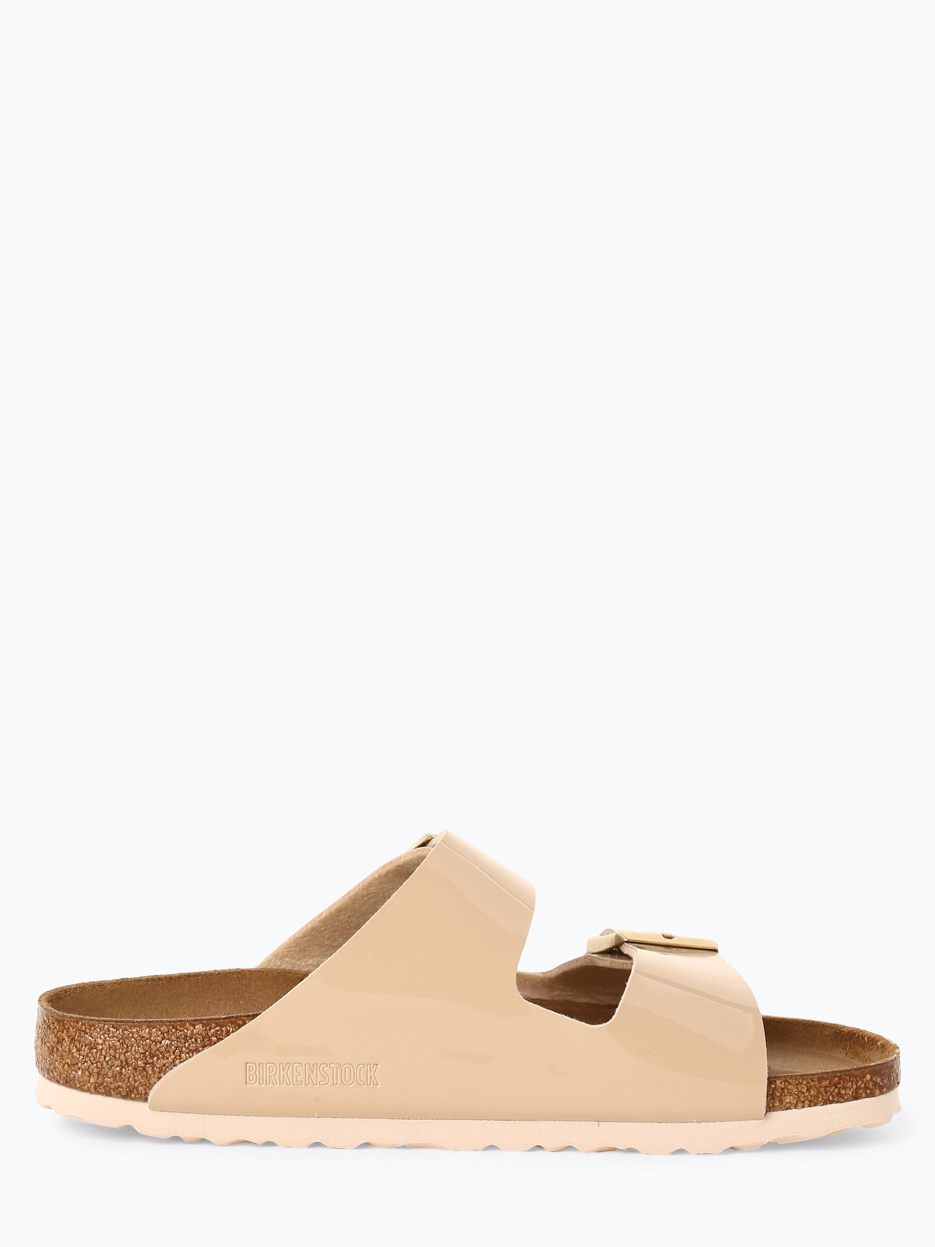 Birkenstock Damen Sandalen mit Leder-Anteil - Arizona BS