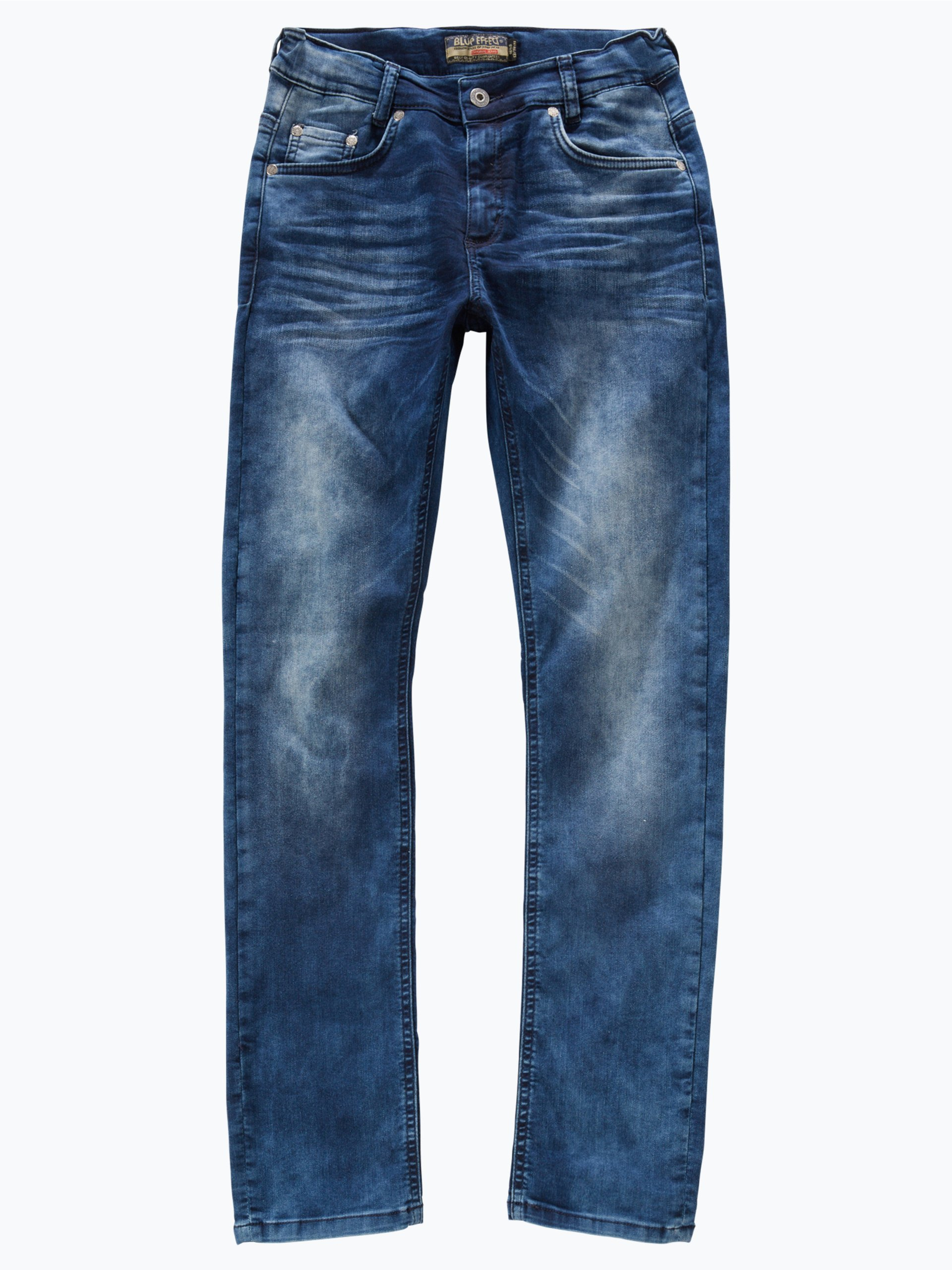 Blue Effect Jungen Jeans Slim Fit Skinny Leg