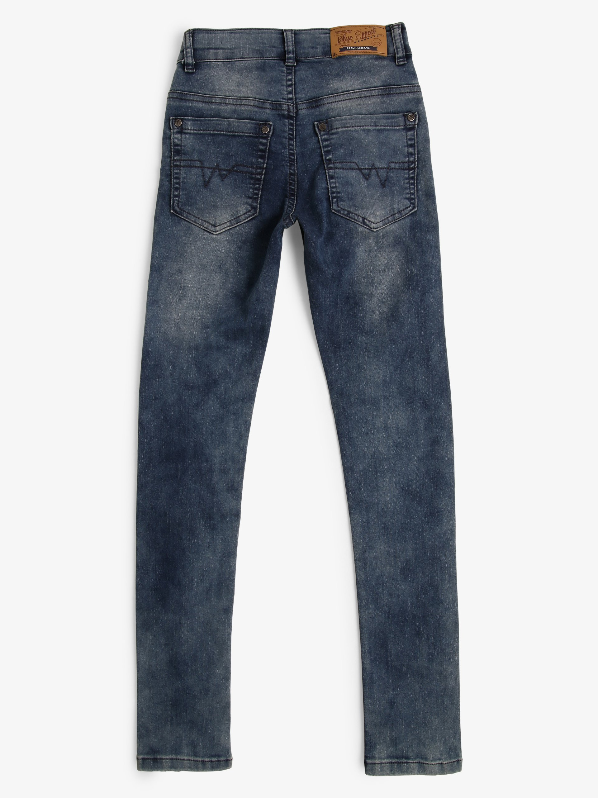 Blue Effect Jungen Jeans Slim Fit