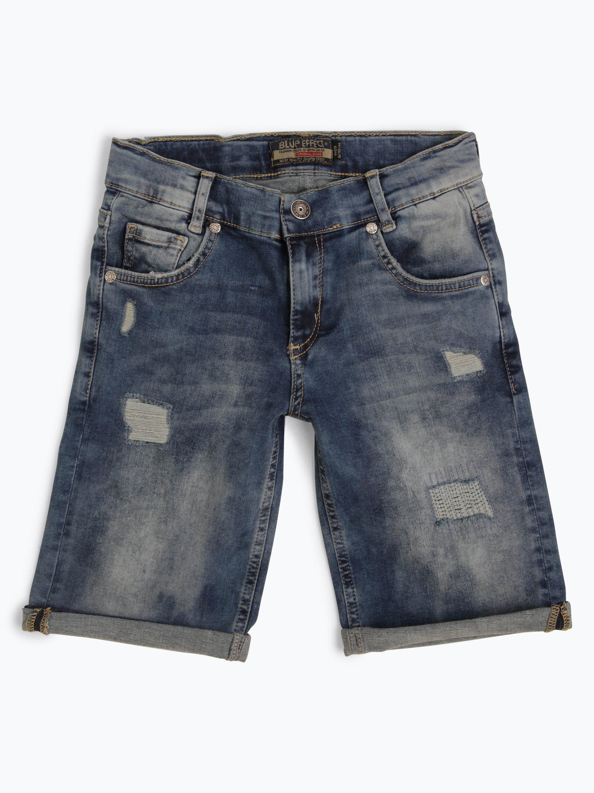 Blue Effect Jungen Jeansshorts