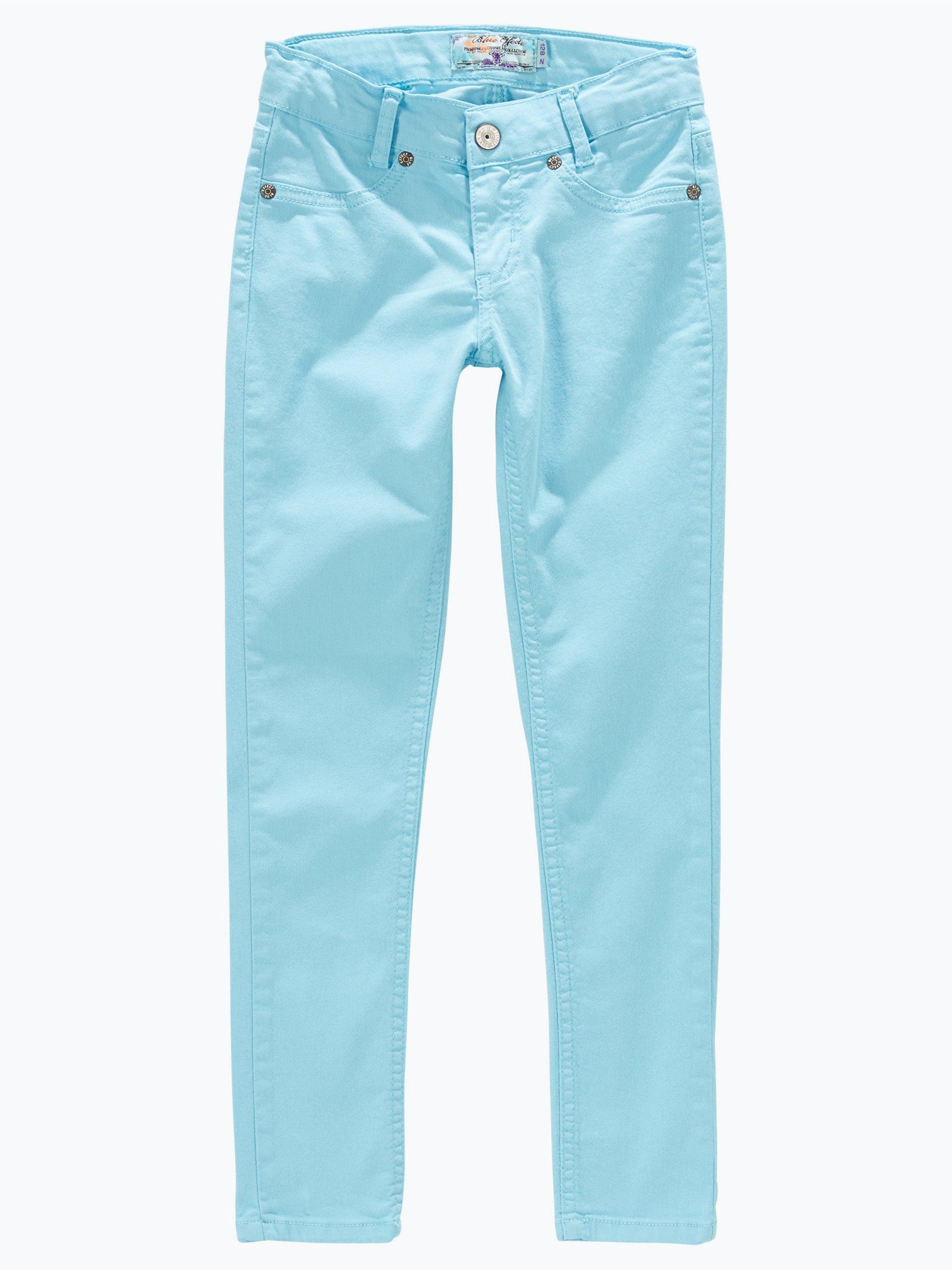 Blue Effect Mädchen Hose Super Skinny