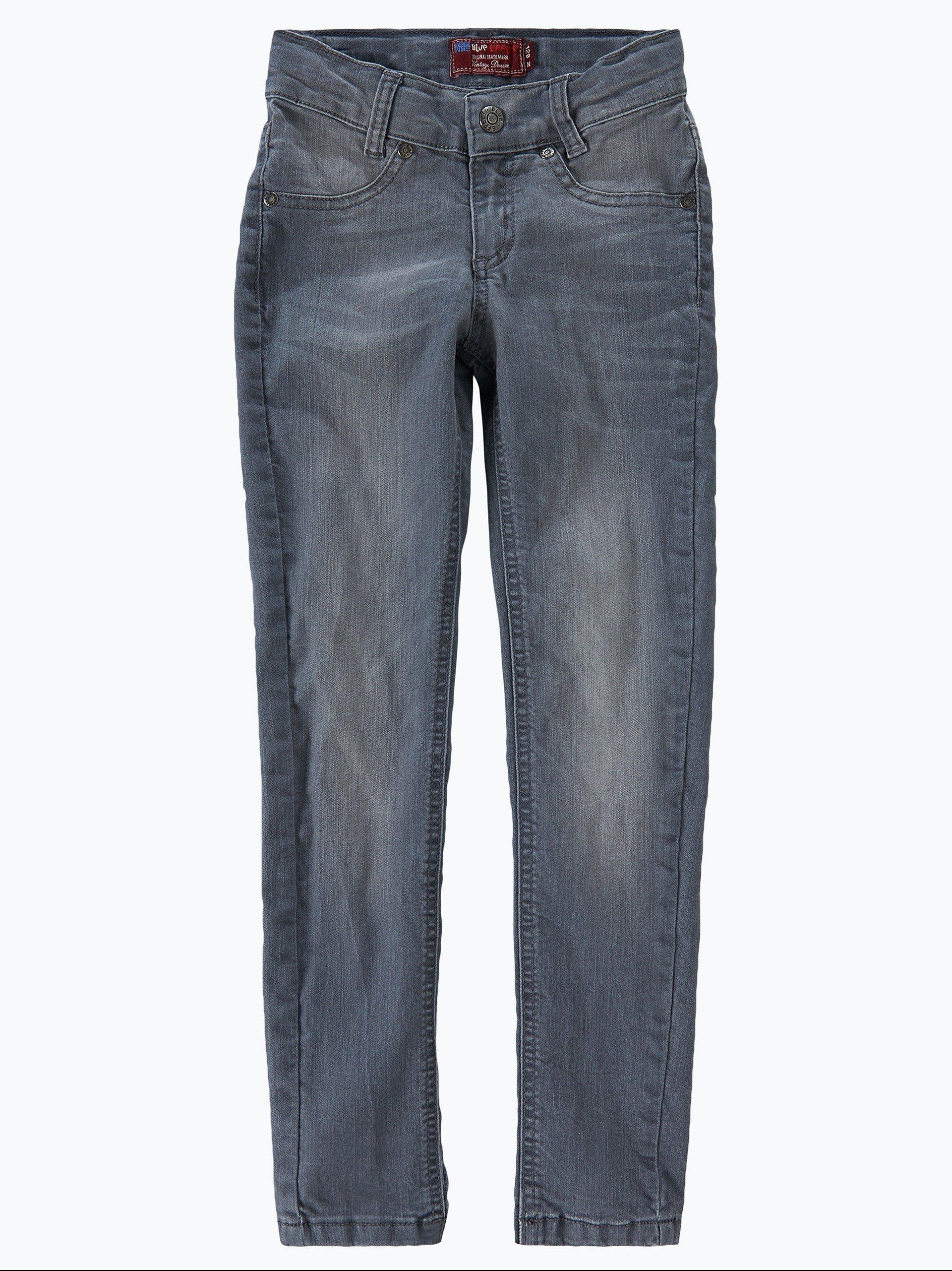 Blue Effect Mädchen Jeans Regular Fit