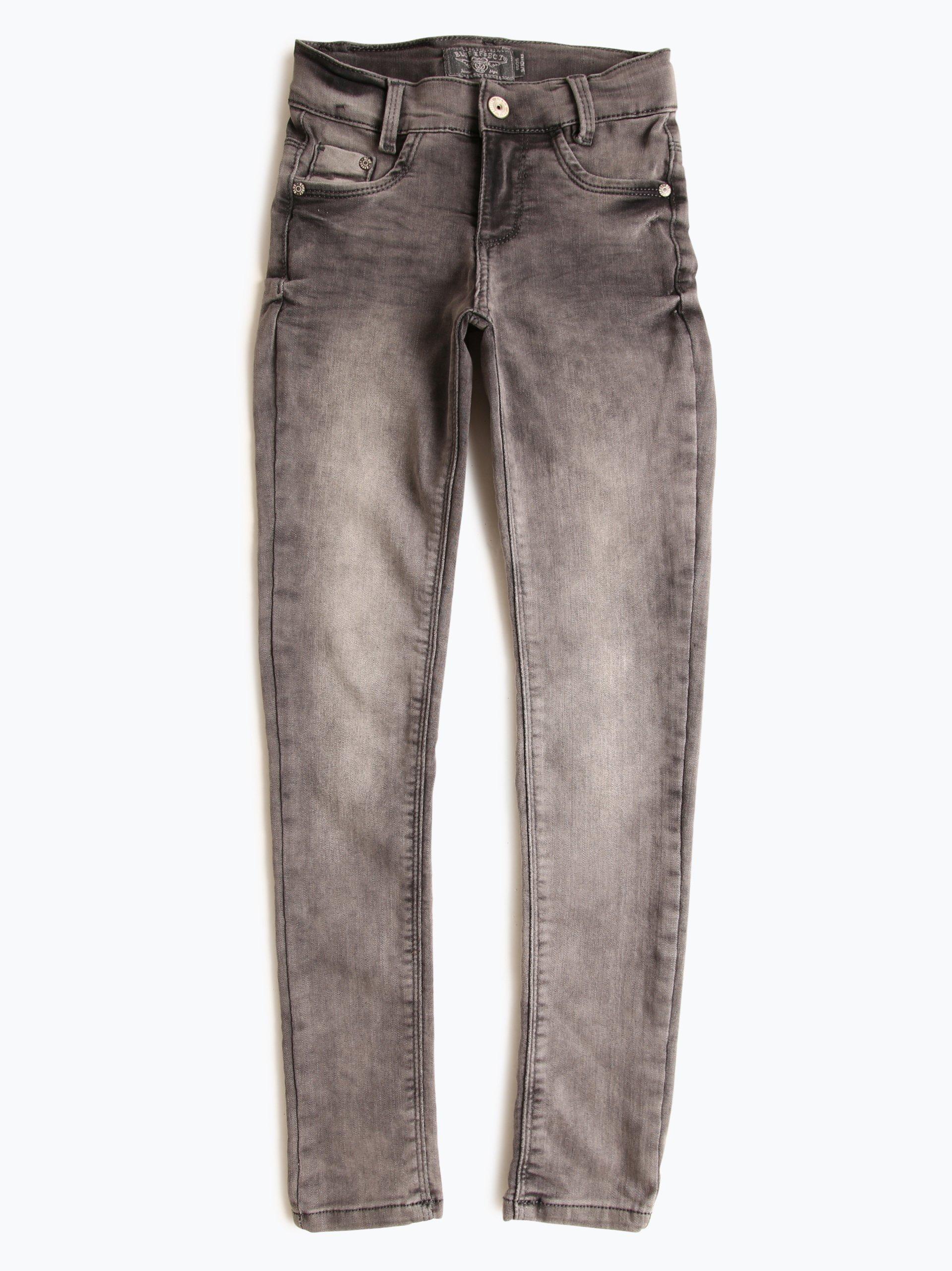 Blue Effect Mädchen Jeans Slim Fit
