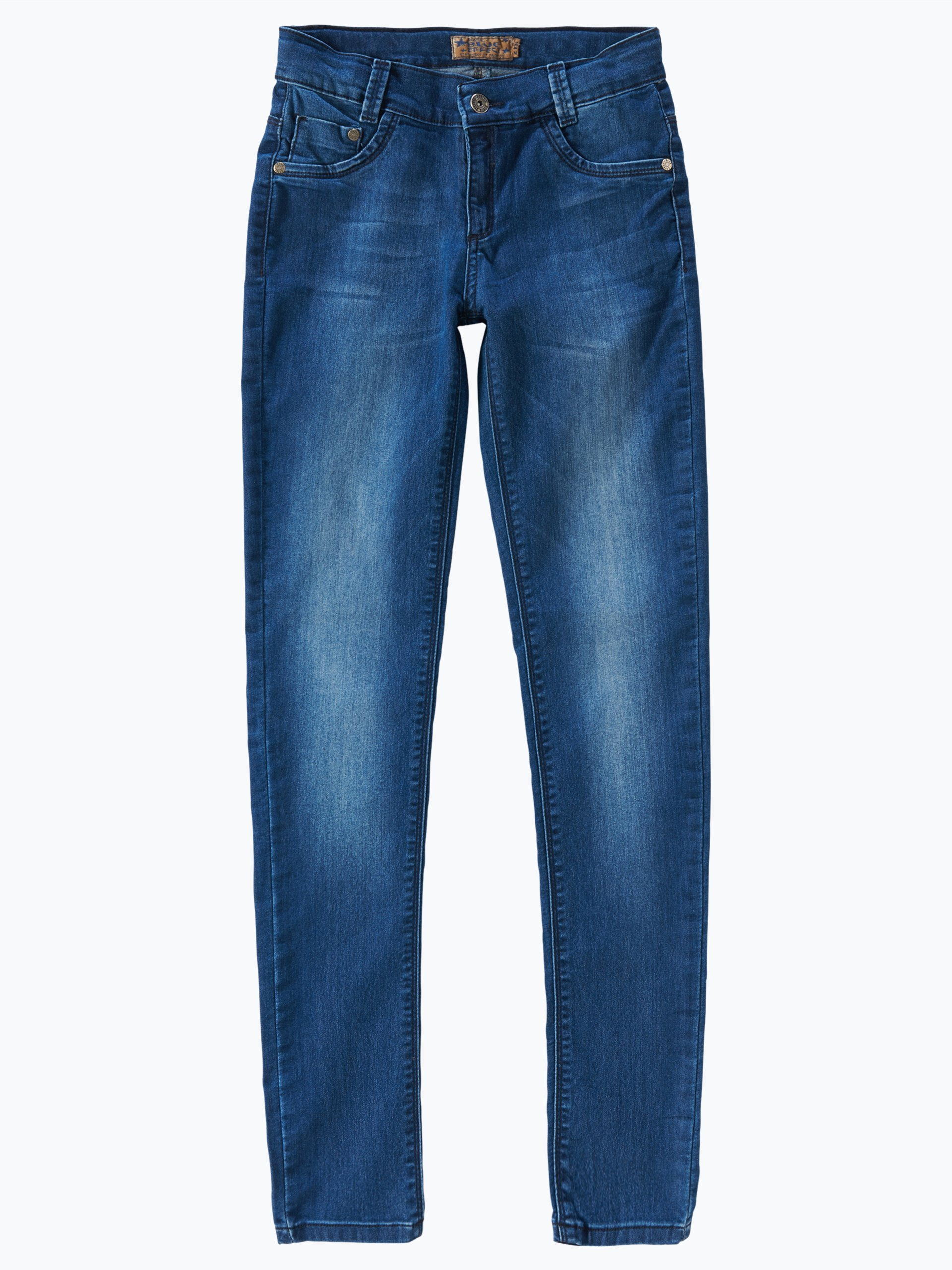 Blue Effect Mädchen Jeans Special Skinny