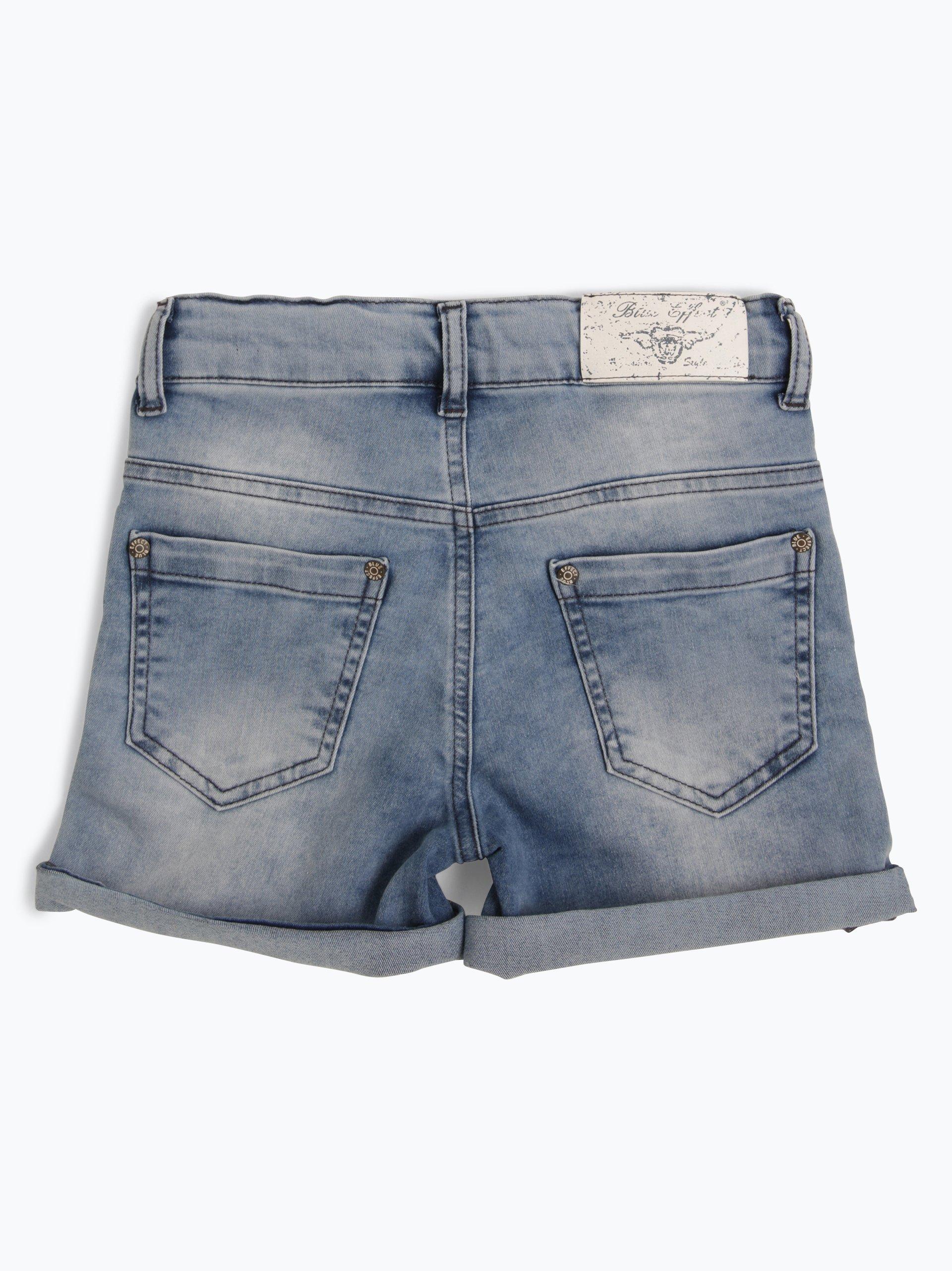 Blue Effect Mädchen Jeansshorts