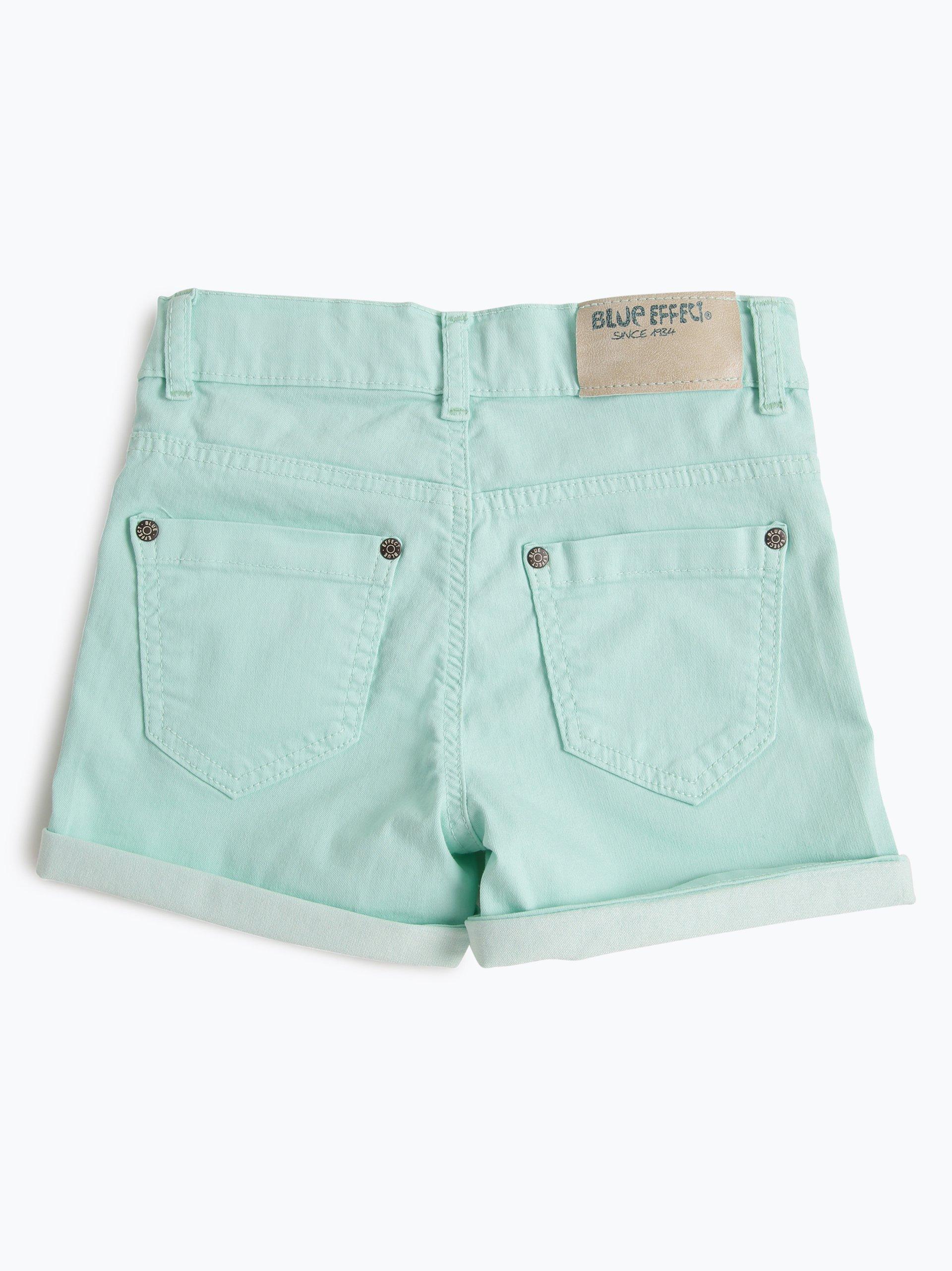 Blue Effect Mädchen Shorts