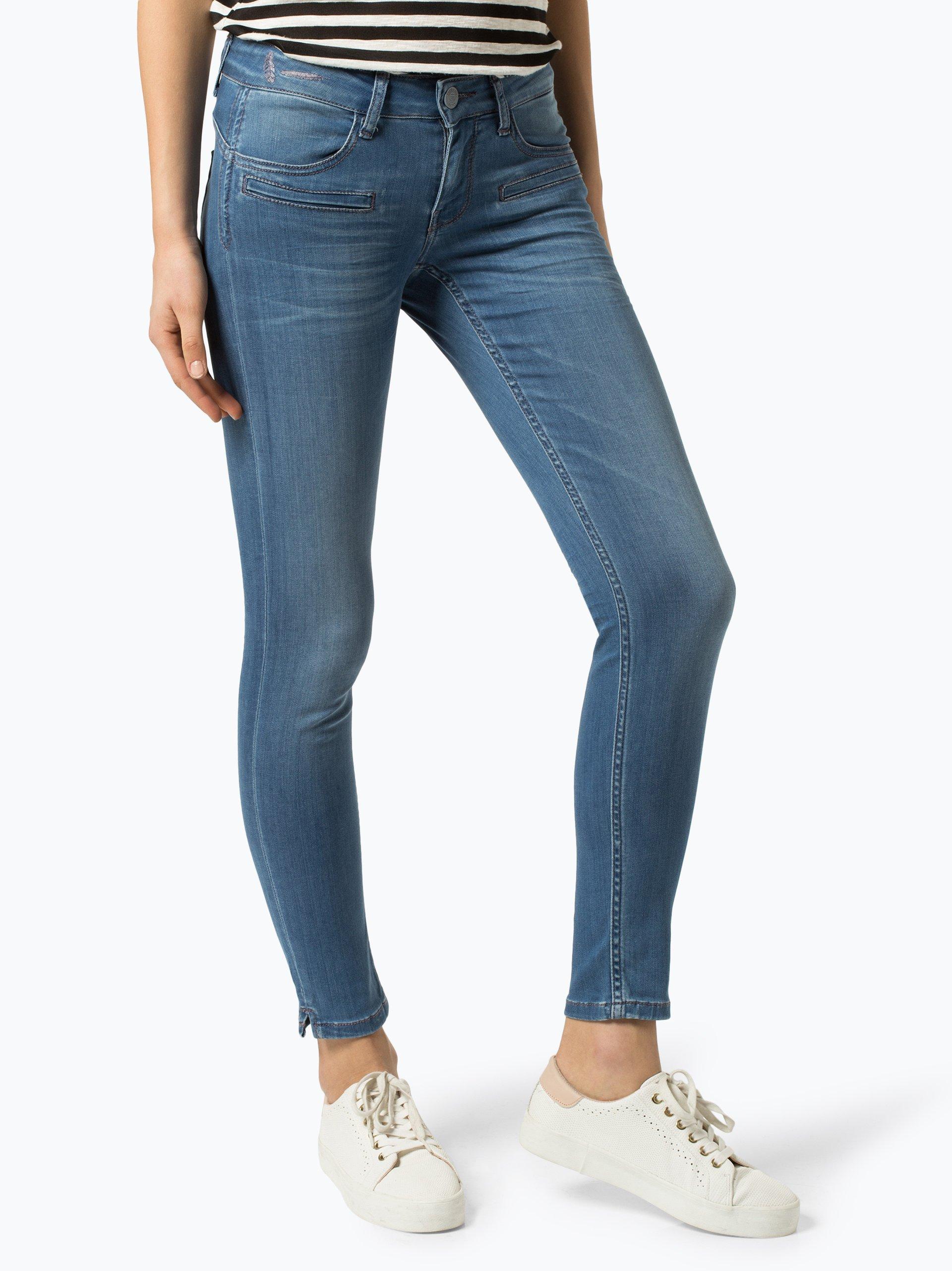 Blue Fire Damen Jeans - Alicia