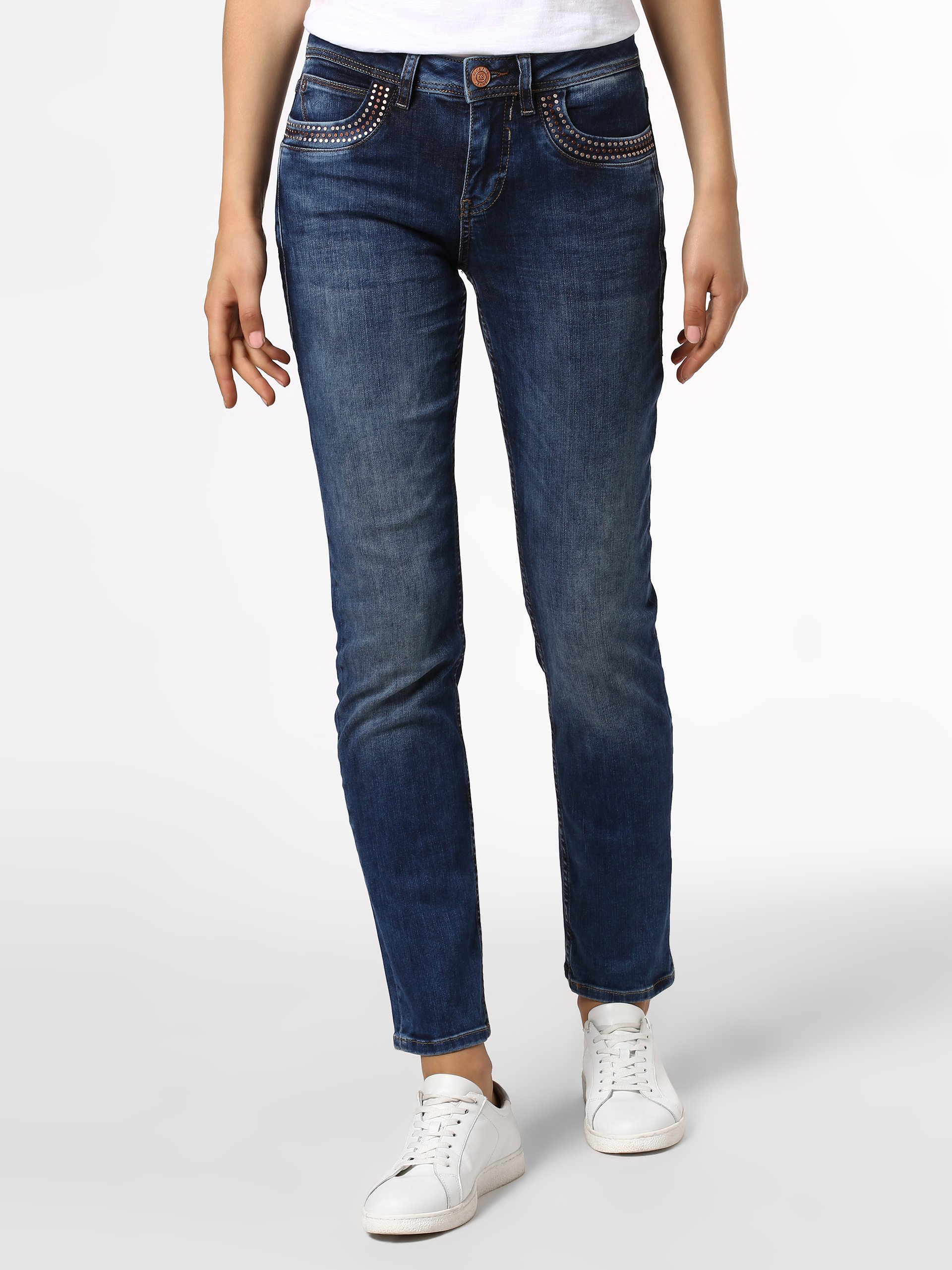 Blue Fire Damen Jeans - Nancy