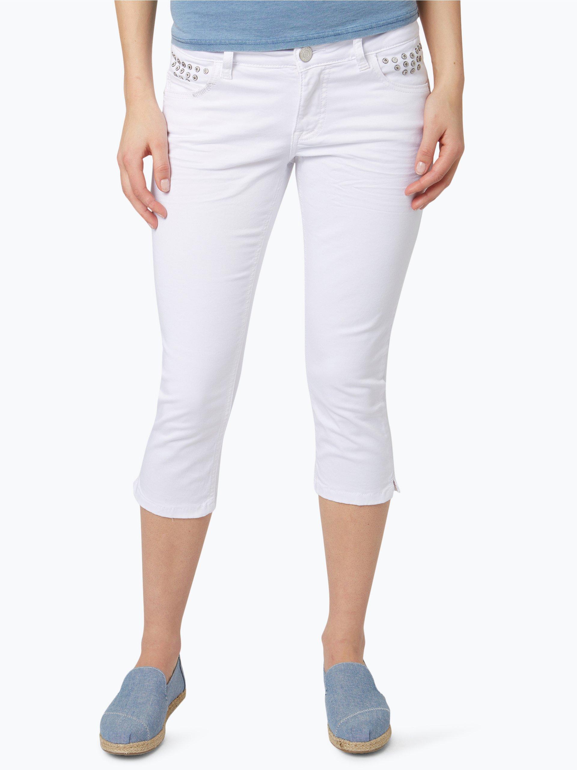 blue fire damen jeans tyra capri 2 online kaufen peek und cloppenburg de. Black Bedroom Furniture Sets. Home Design Ideas