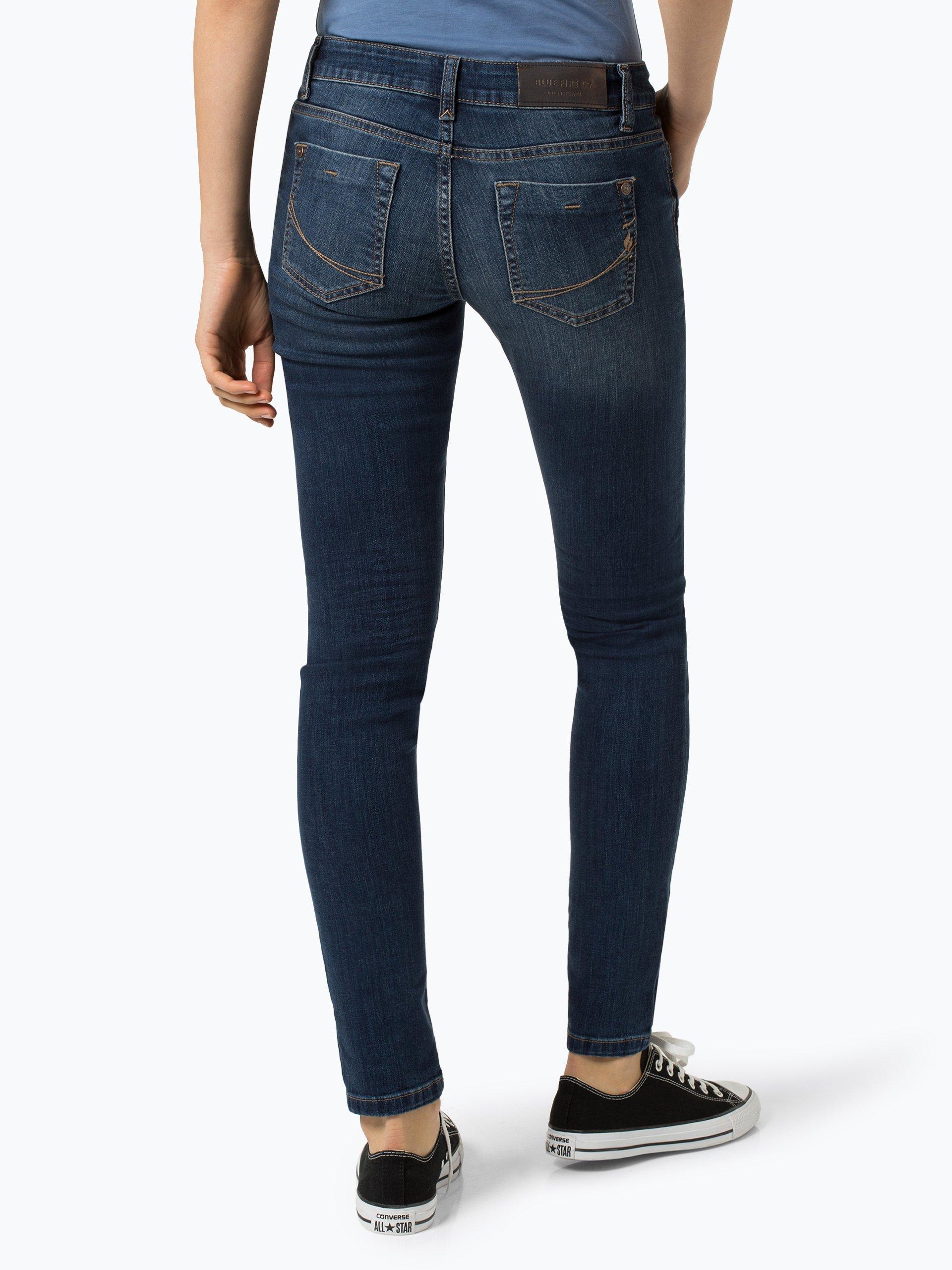Blue Fire Damen Jeans - Tyra