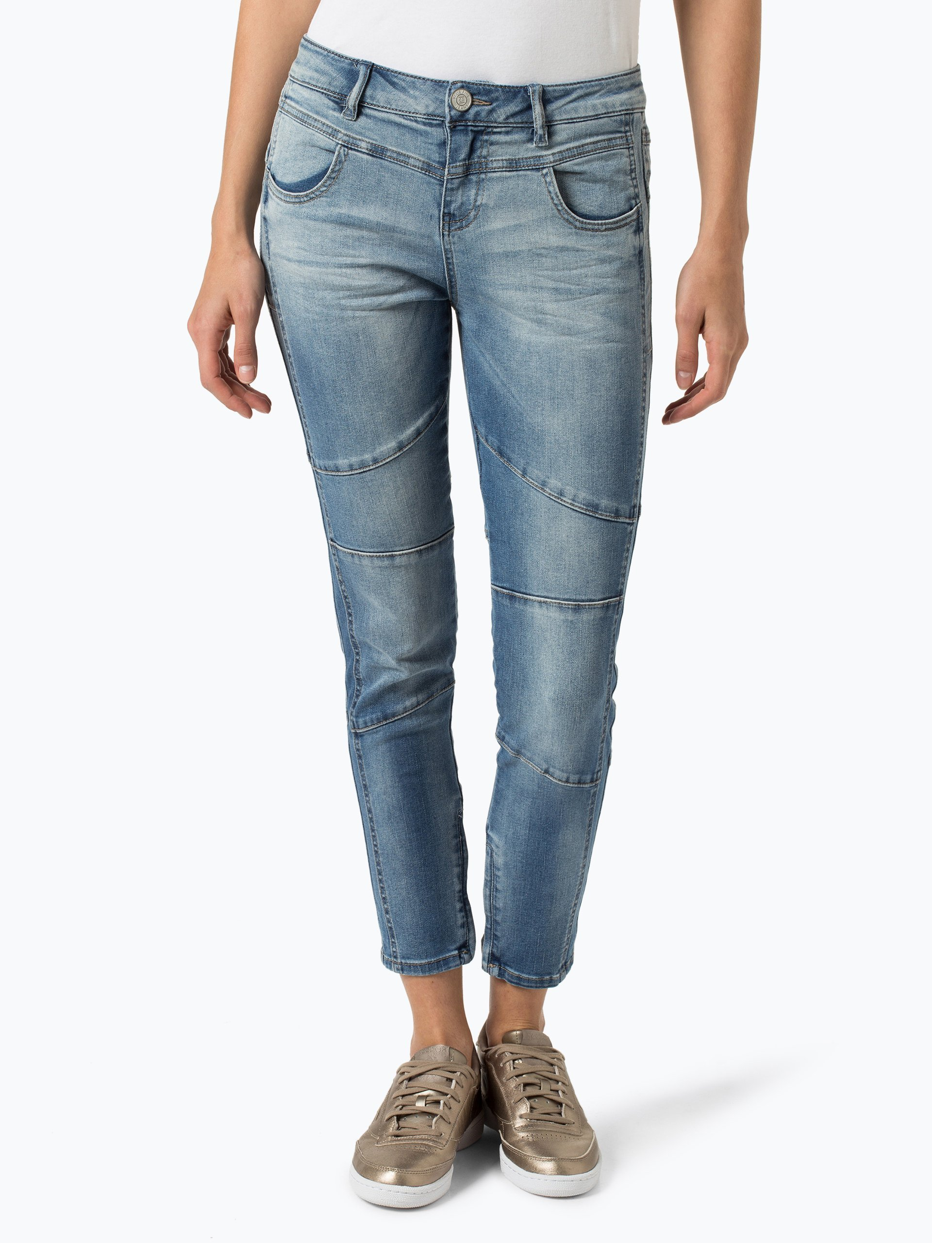 Blue Fire Damen Jeans