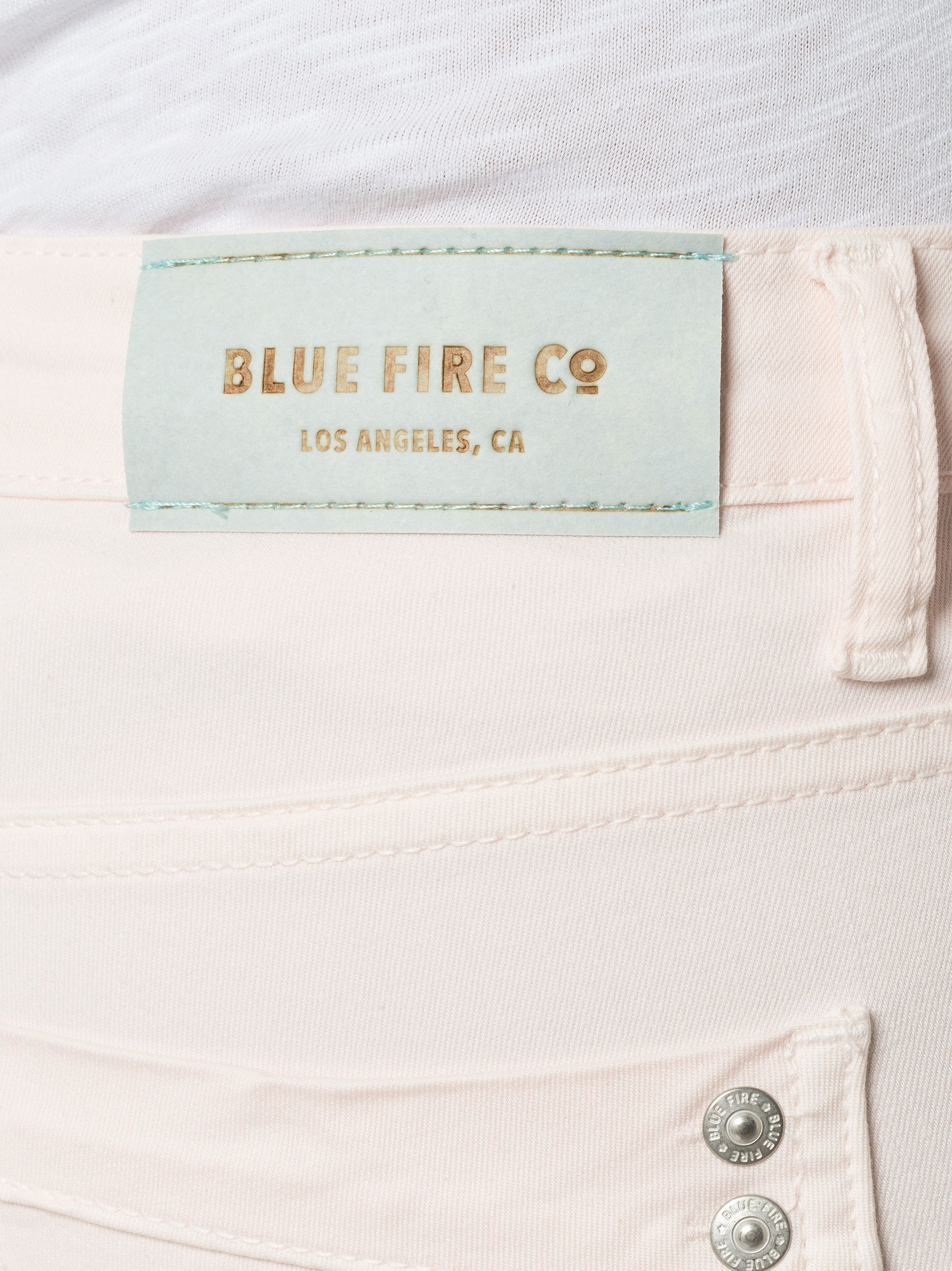 Blue Fire Jeansy damskie
