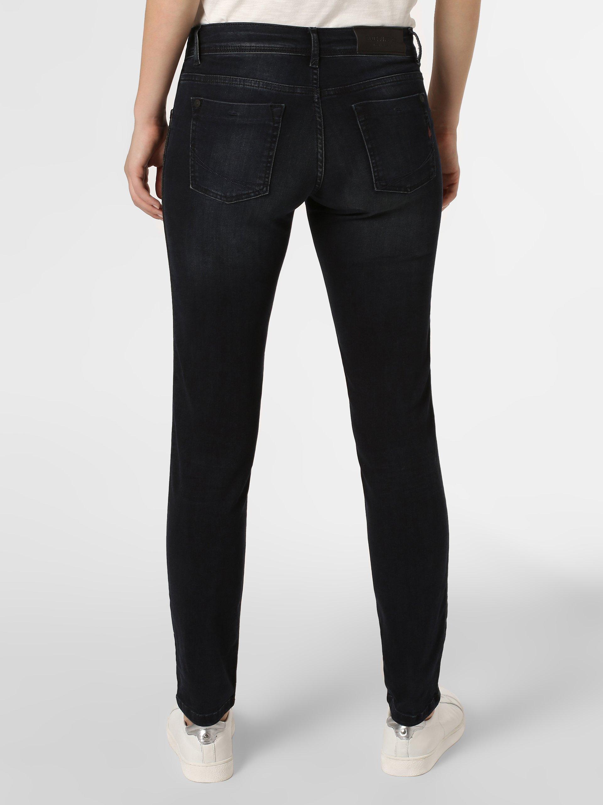 Blue Fire Spodnie damskie – Tyra