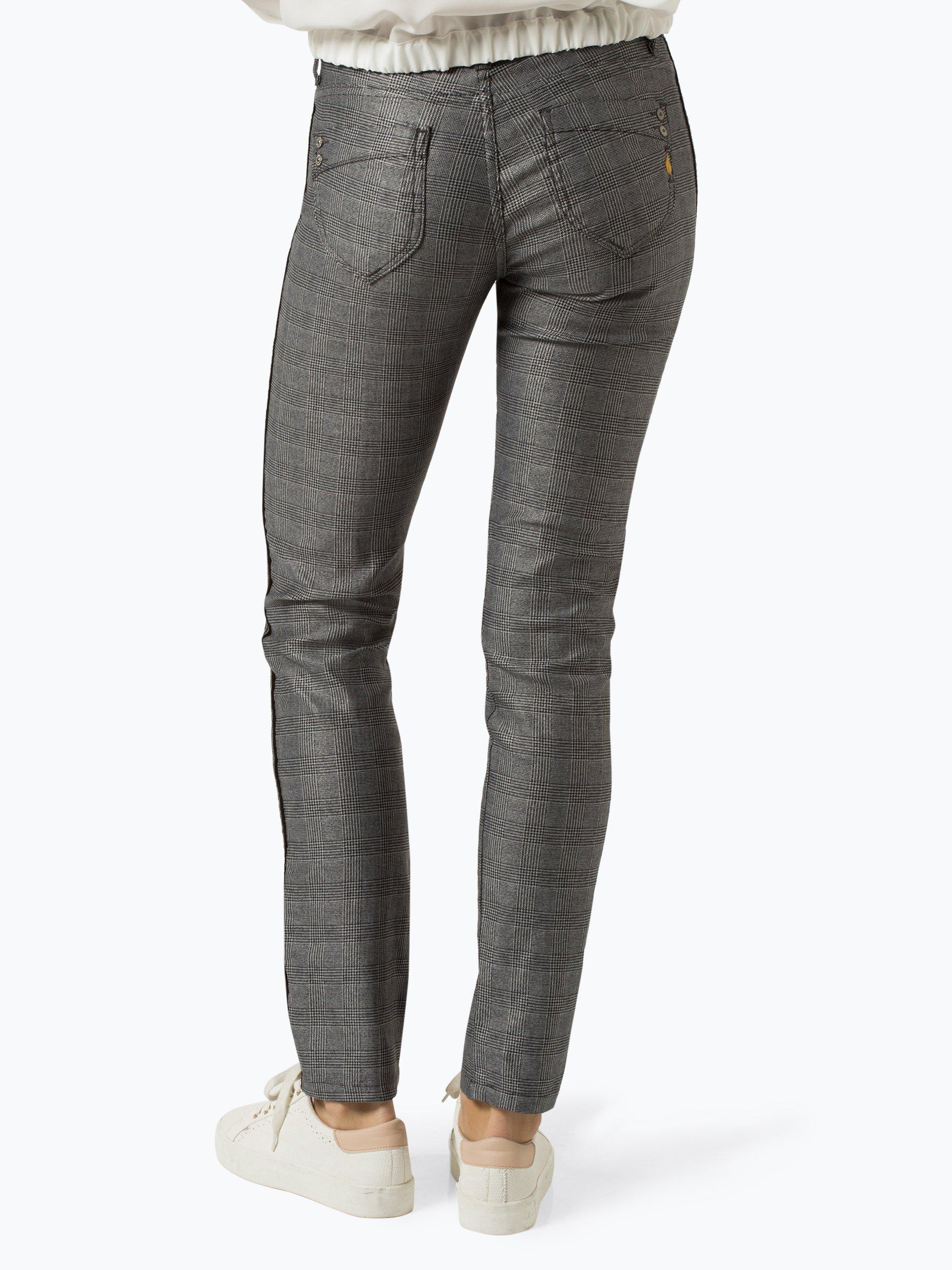 Blue Fire Spodnie damskie