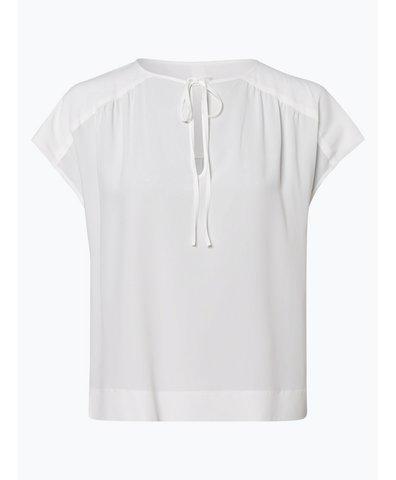 Bluzka damska z dodatkiem jedwabiu – Pazia