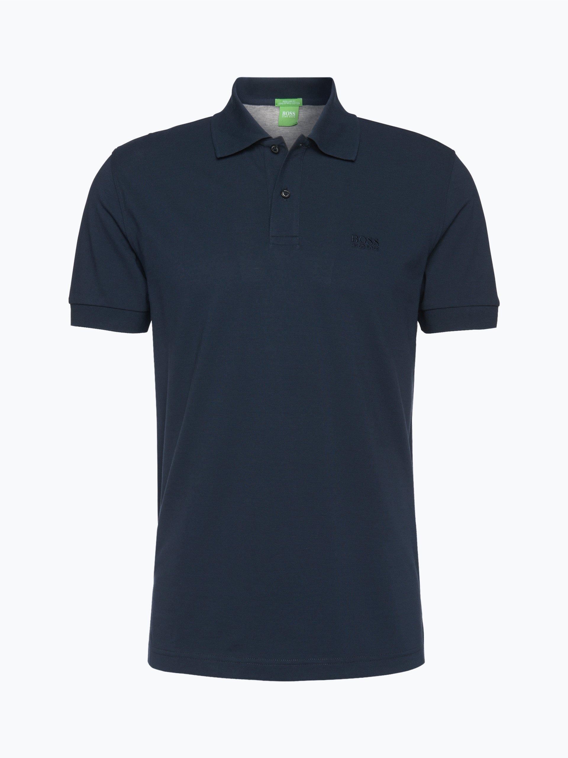 BOSS Athleisure Herren Poloshirt - C-Firenze/Logo