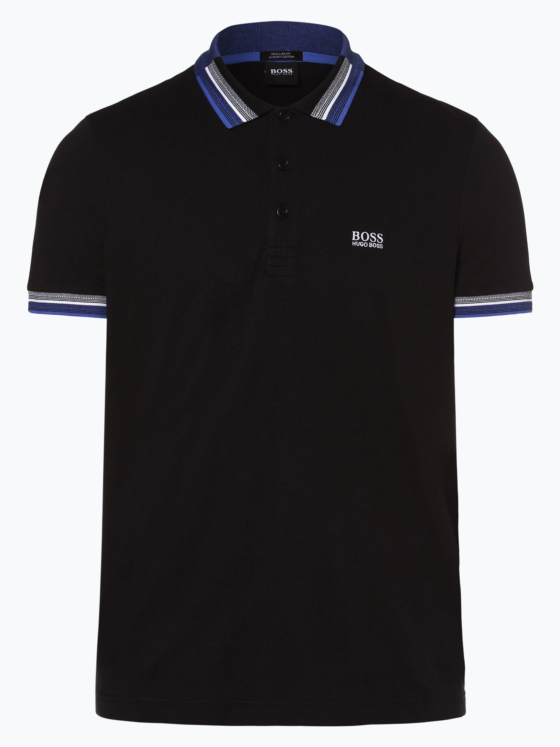 BOSS Athleisure Herren Poloshirt - Paddy 1