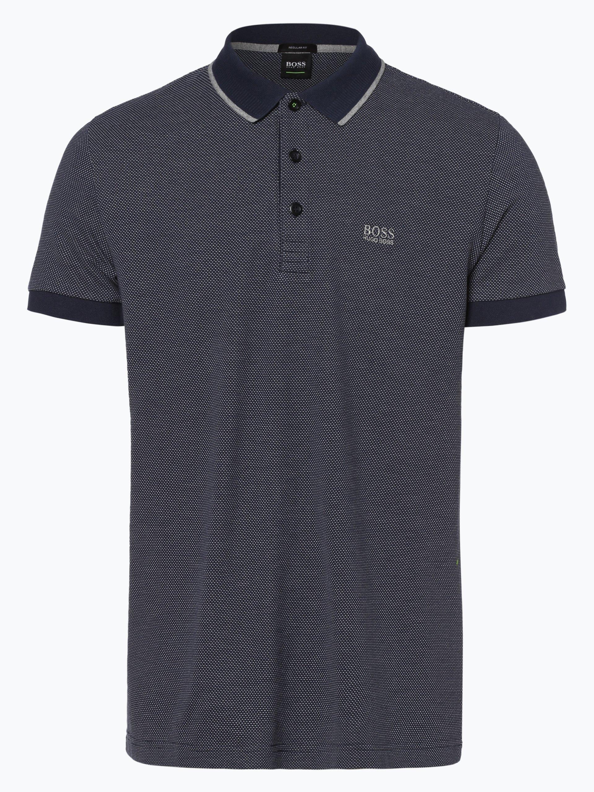 BOSS Athleisure Herren Poloshirt - Paddy 2