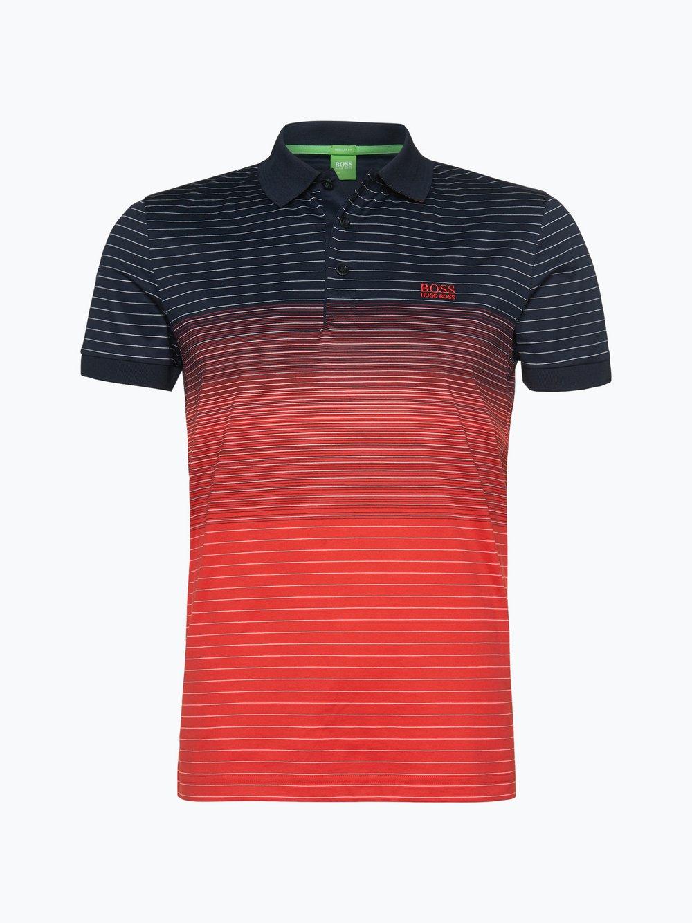new style 74d97 7394b BOSS Athleisure Herren Poloshirt - Paddy 3 online kaufen ...