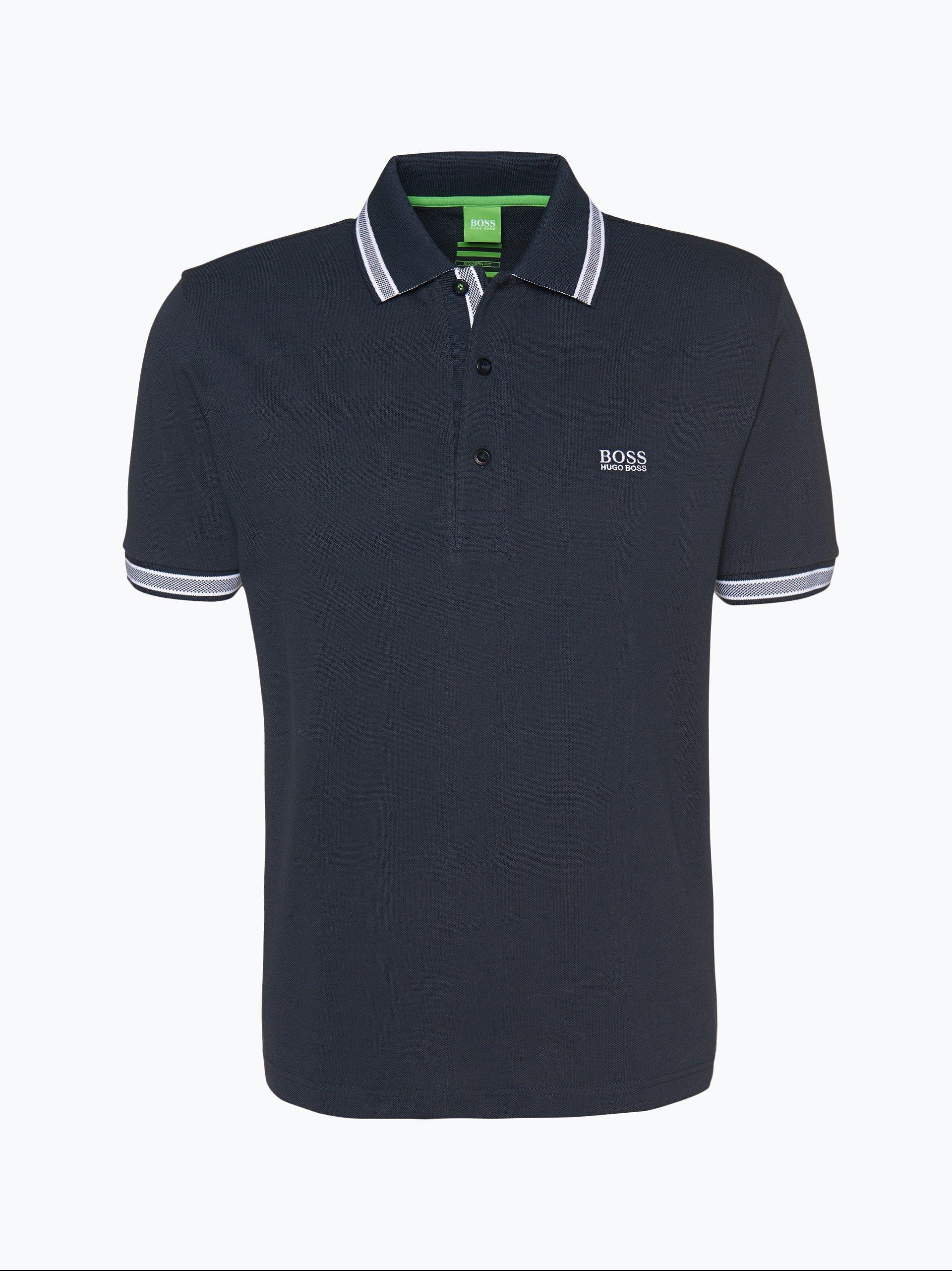 BOSS Athleisure Herren Poloshirt - Paddy