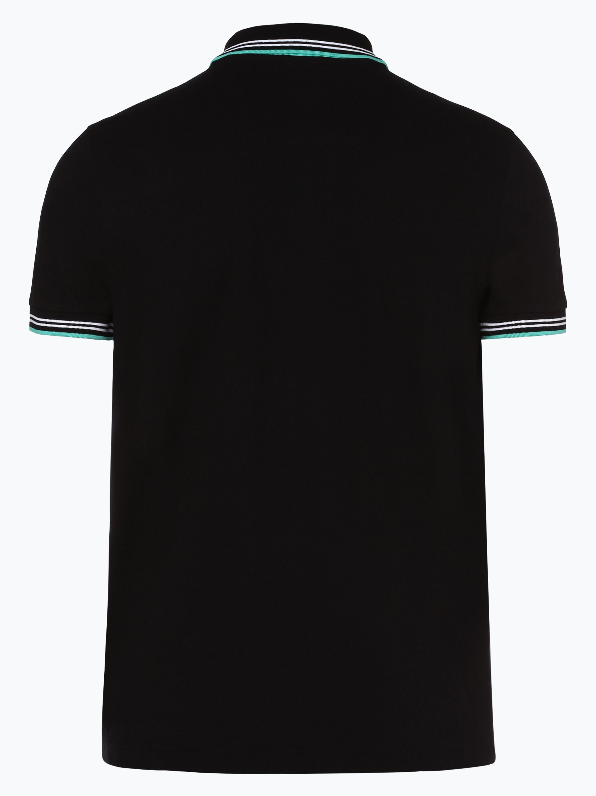 BOSS Athleisure Herren Poloshirt - Paul Curved