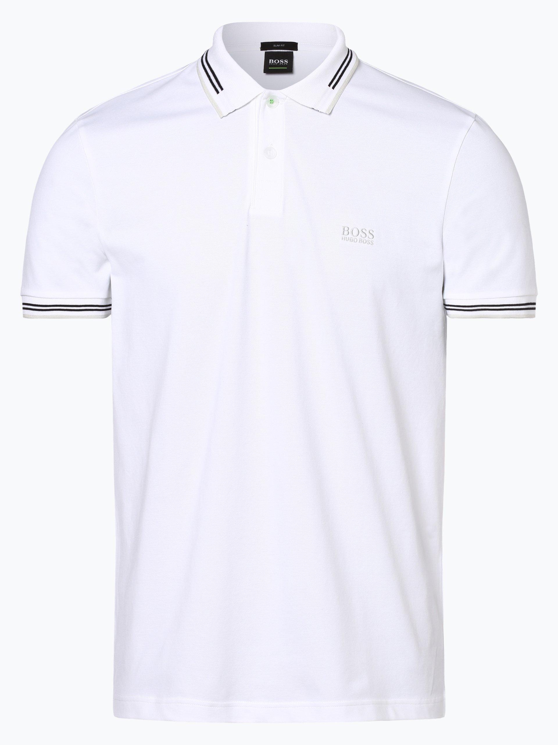 BOSS Athleisure Herren Poloshirt - Paul