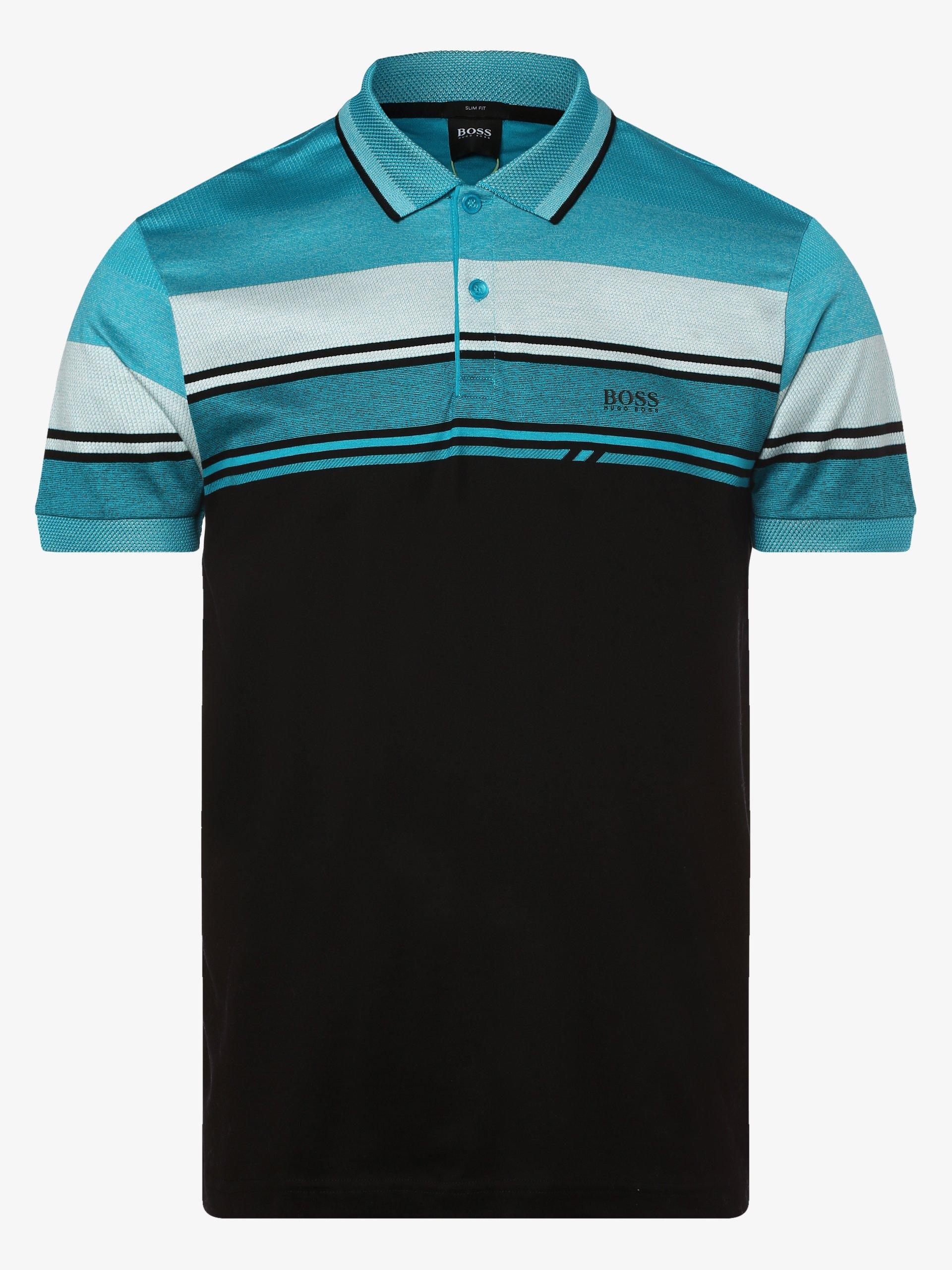 BOSS Athleisure Herren Poloshirt - Paule 5