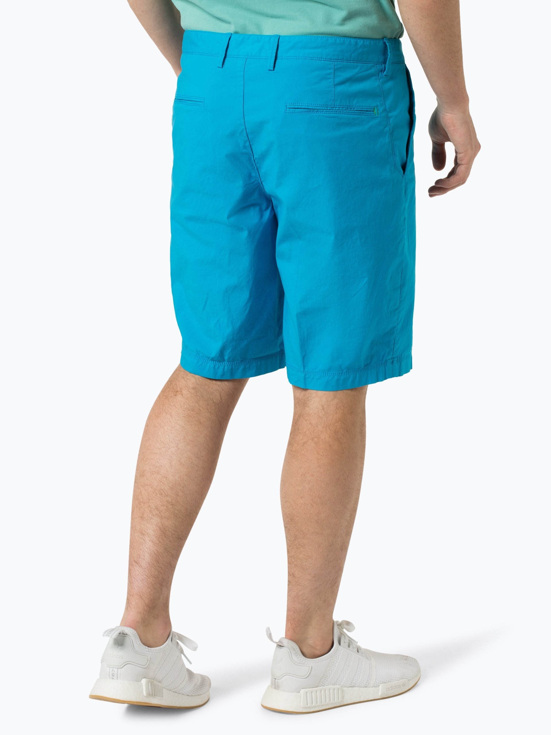 BOSS Athleisure Herren Shorts - Bright-D