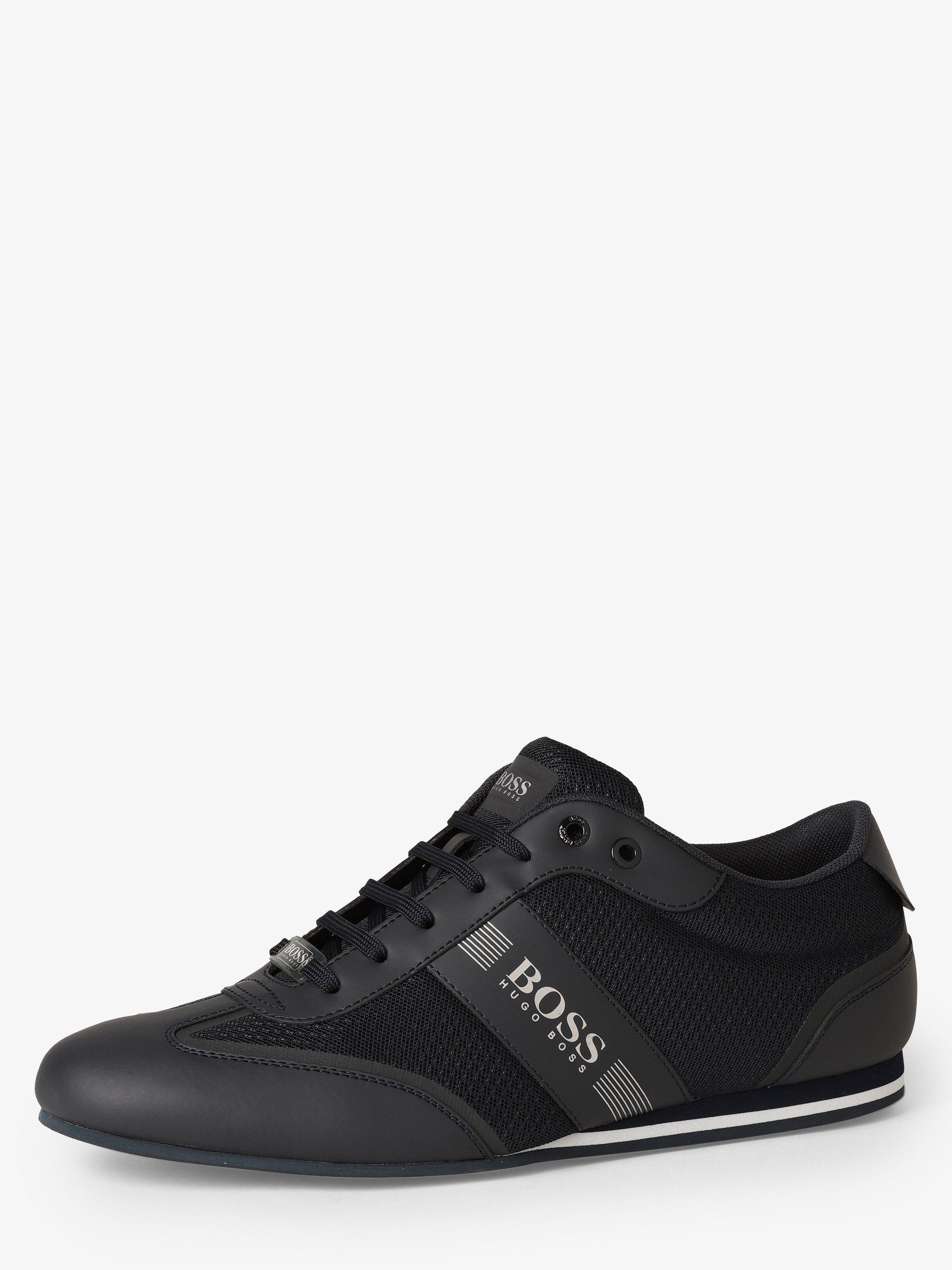 BOSS Athleisure Herren Sneaker - Lighter_Lowp_mxme