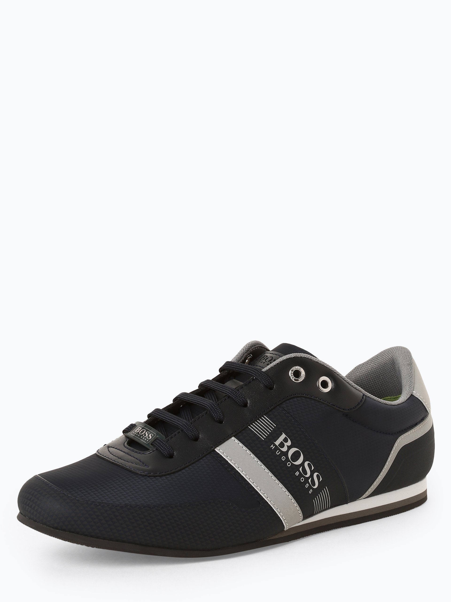 BOSS Athleisure Herren Sneaker - Lighter_Lowp_nyth