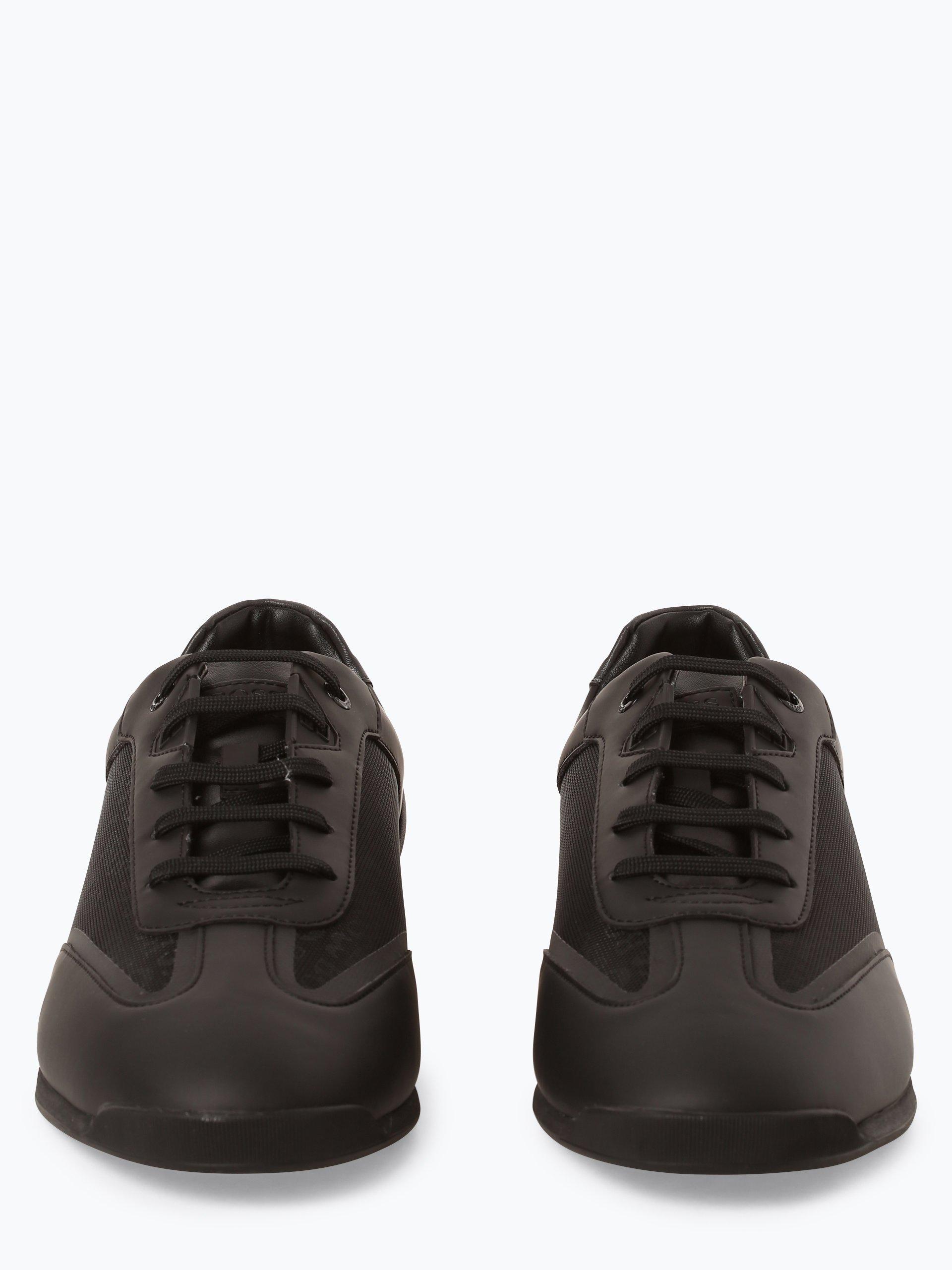 boss athleisure herren sneaker maze lowp logo online. Black Bedroom Furniture Sets. Home Design Ideas