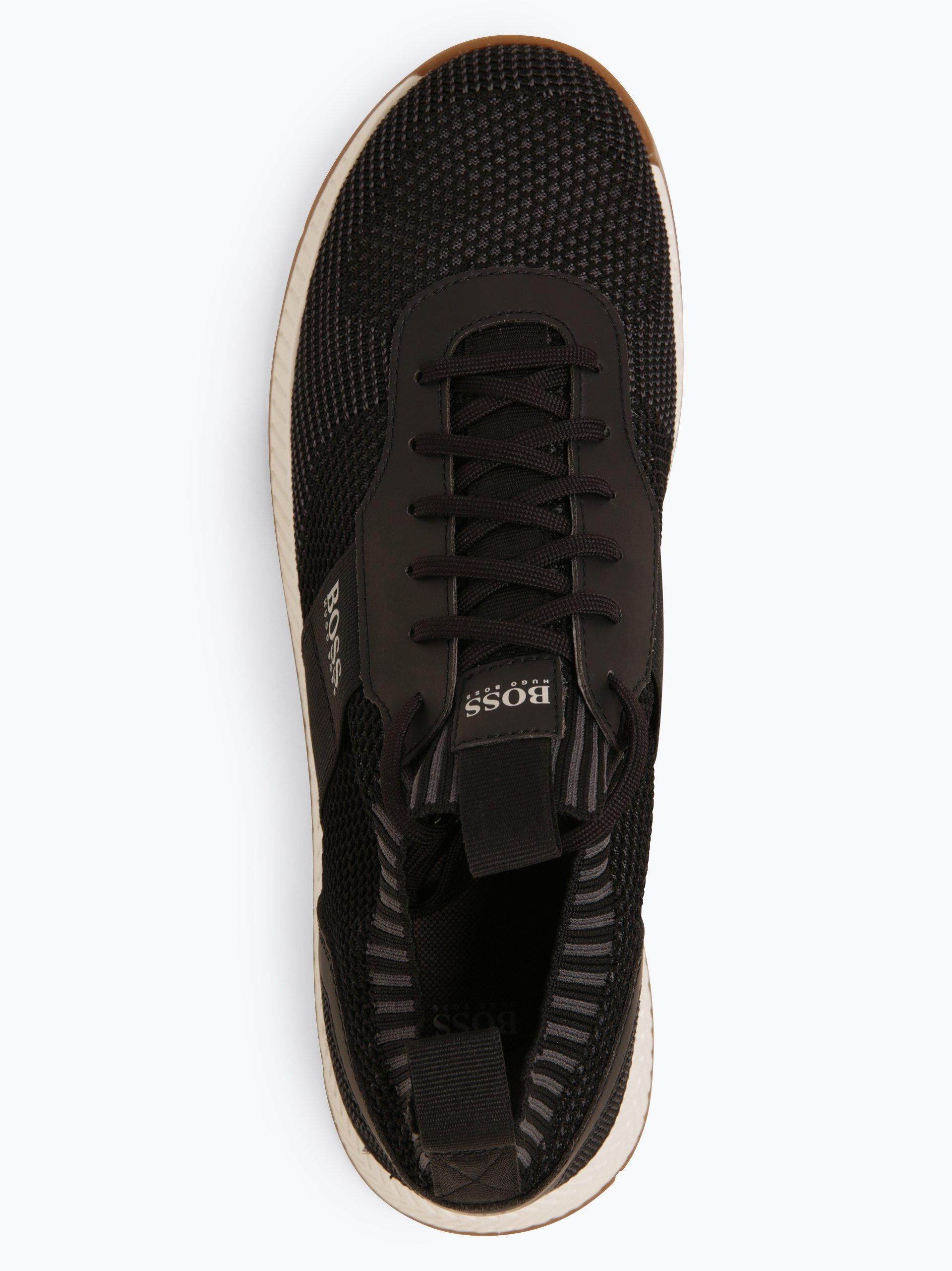 BOSS Athleisure Herren Sneaker - Titanium_Runn_kn