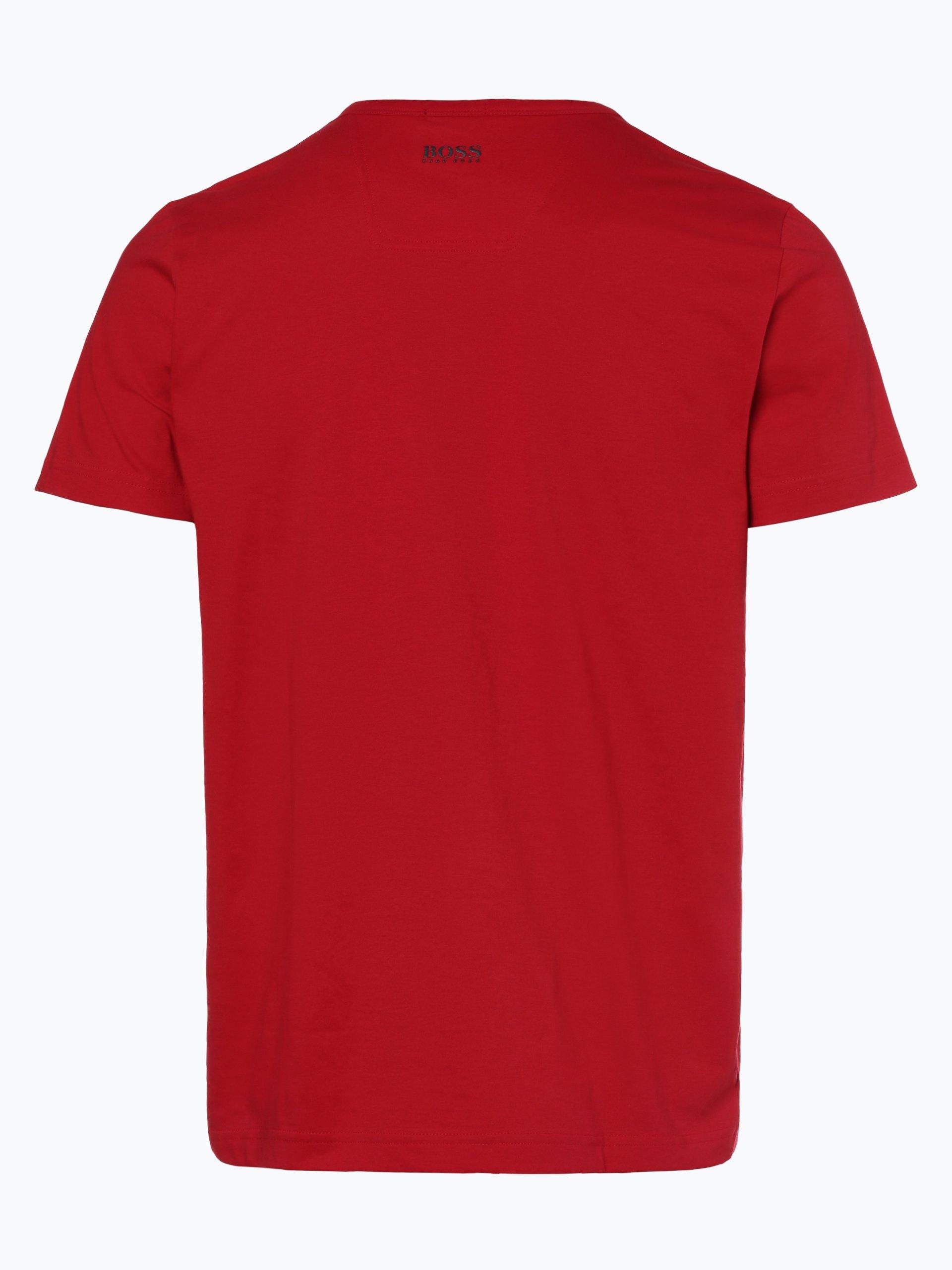 BOSS Athleisure Herren T-Shirt - Tee 4