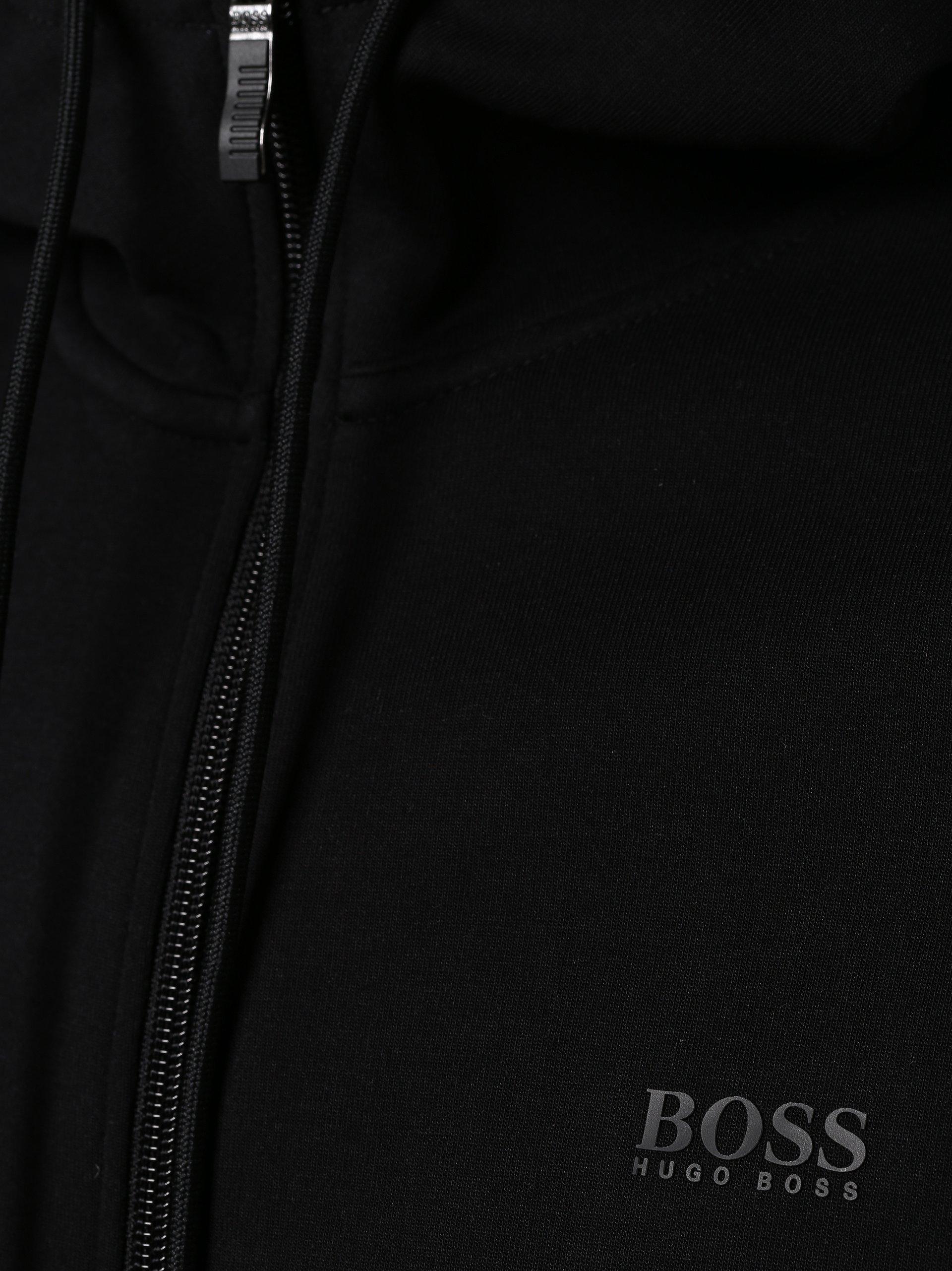 BOSS Athleisure Męska bluza rozpinana – Saggy X