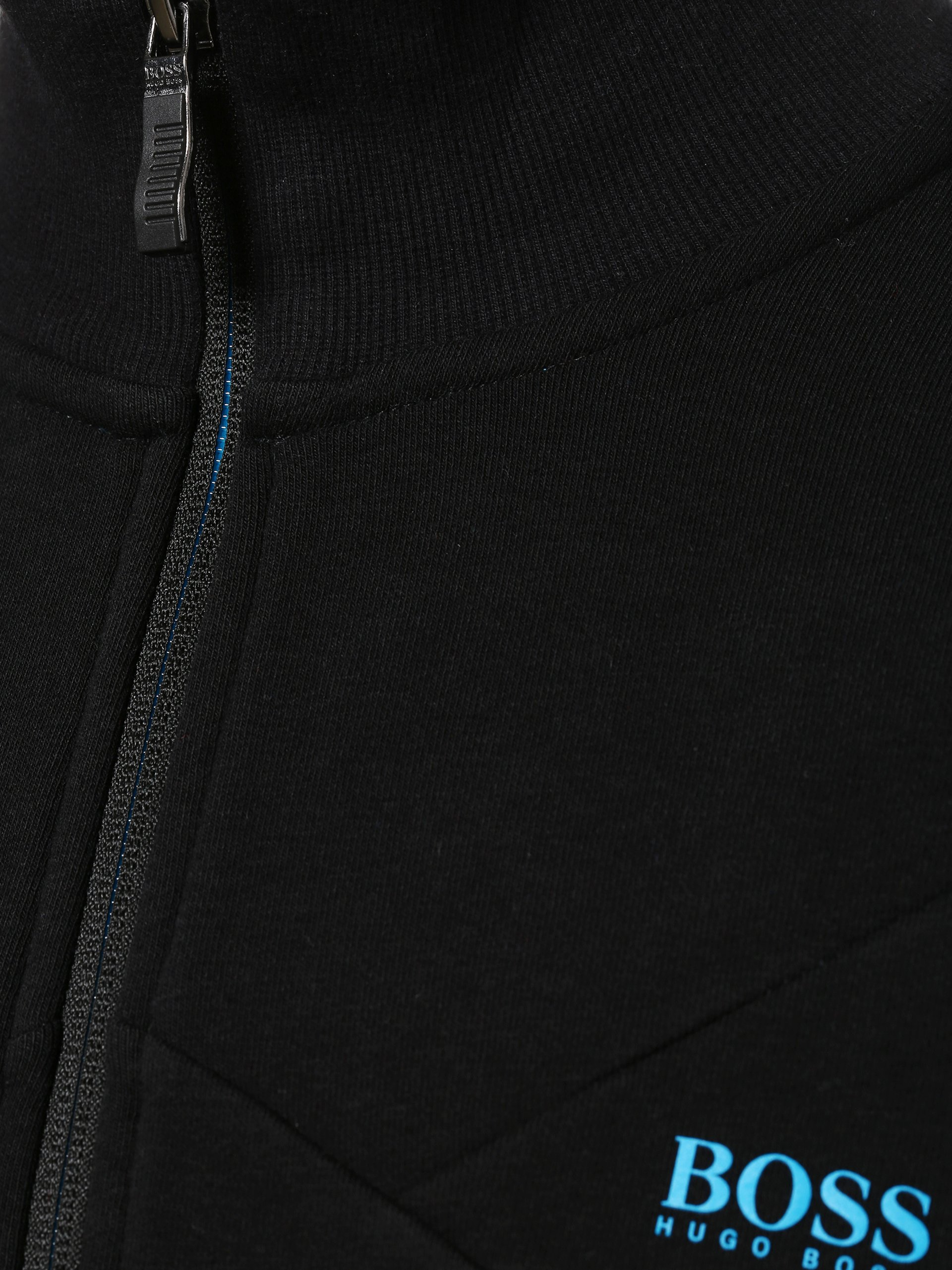 BOSS Athleisure Męska bluza rozpinana – Skaz 1