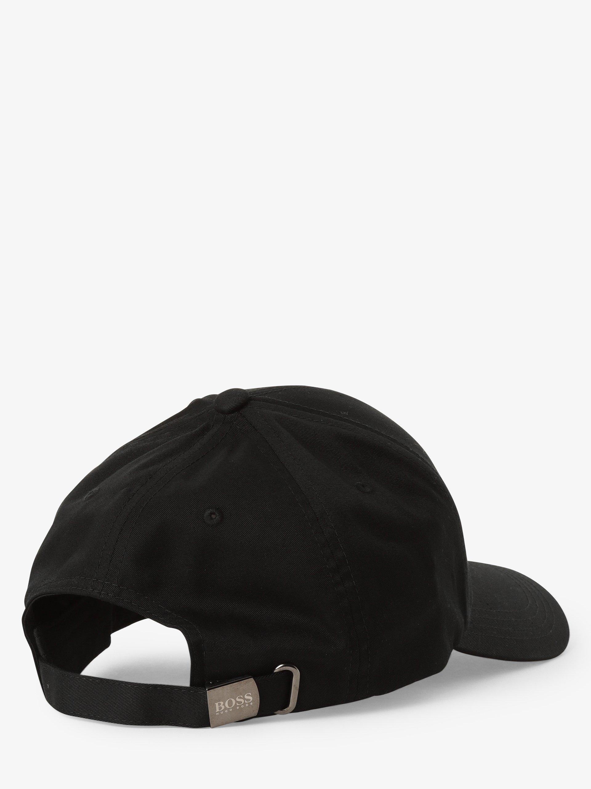 BOSS Athleisure Męska czapka z daszkiem – Cap-Curved