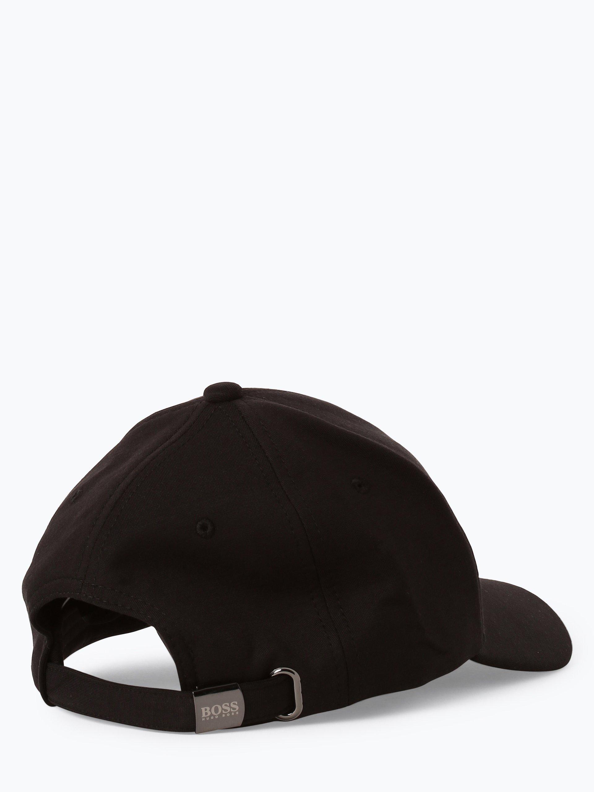 BOSS Athleisure Męska czapka z daszkiem – Cap-Sly